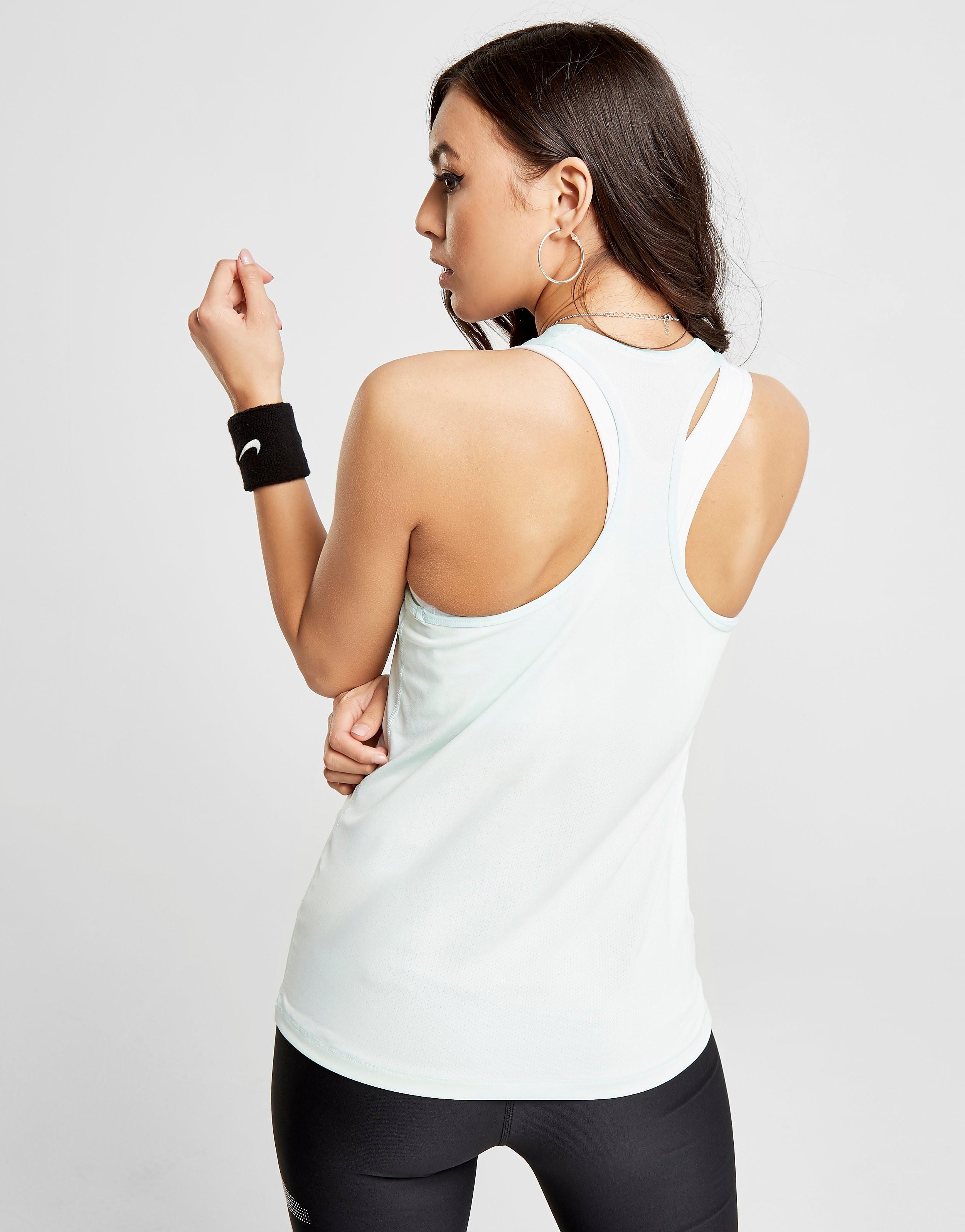 Nike Pro Canotta Donna