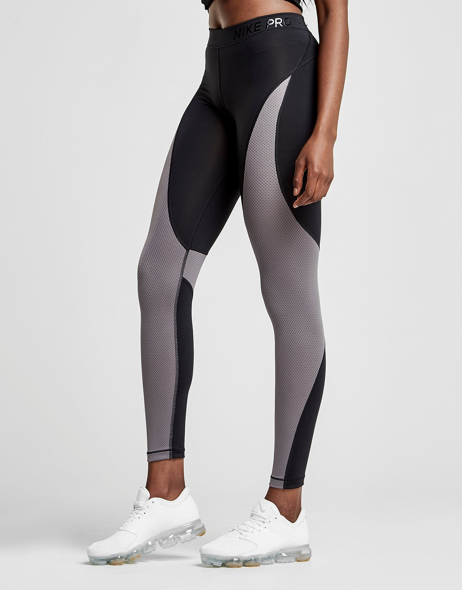 Nike Pro Training Hypercool Mesh Leggings
