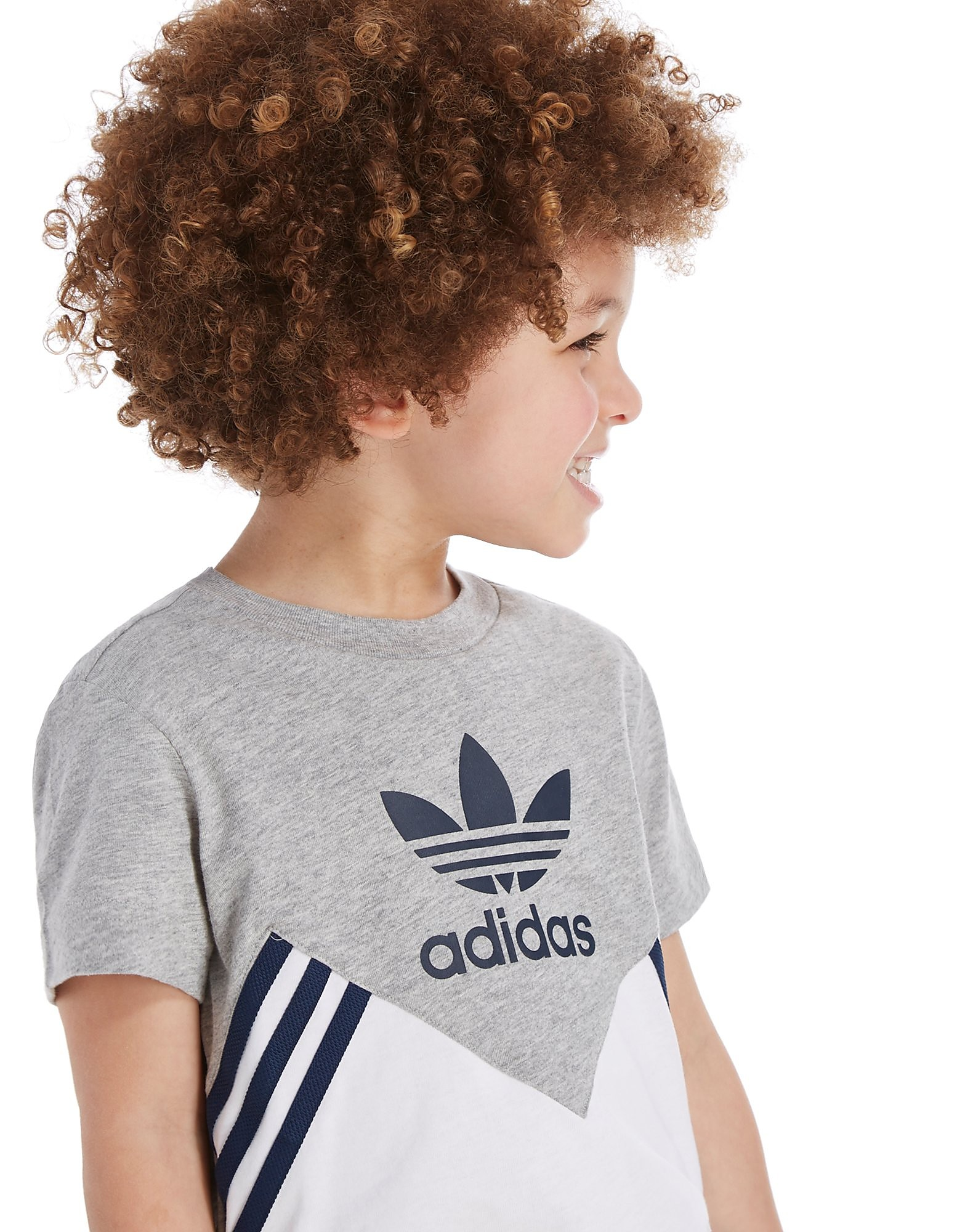 adidas Originals MOA T-Shirt Enfant