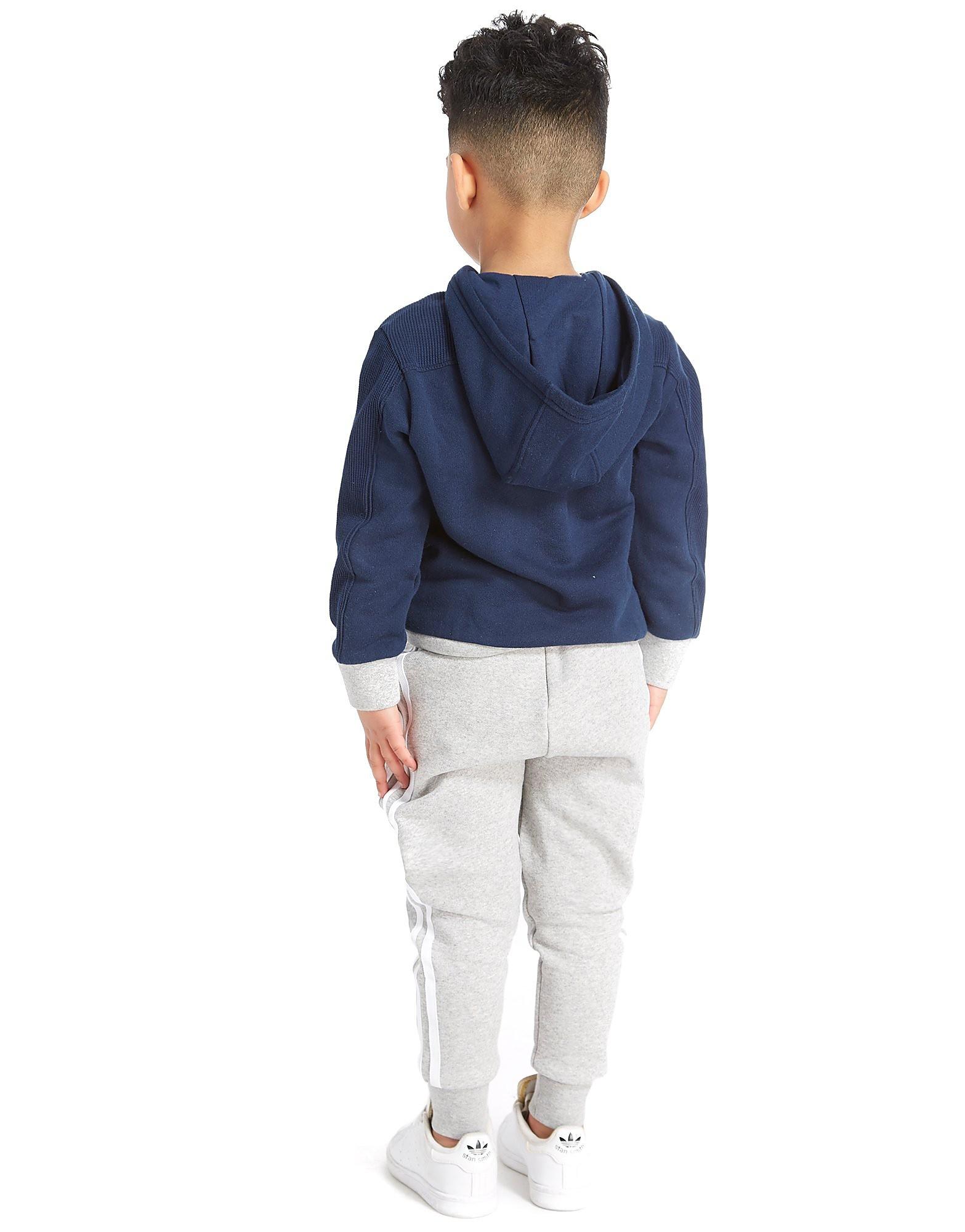 adidas Originals MOA Full Zip Hooded Suit Children