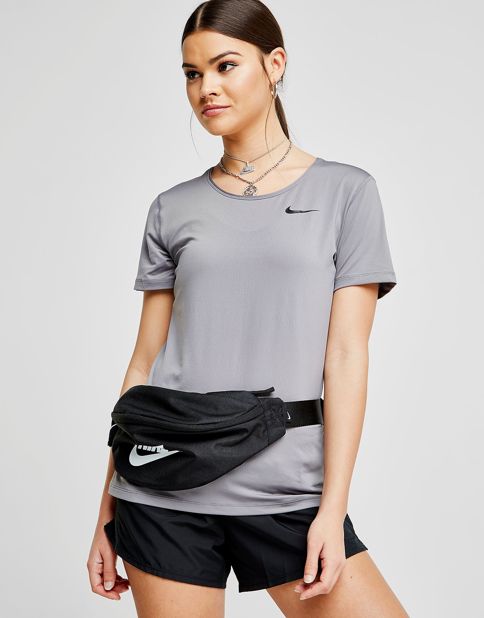 Nike Pro Short Sleeve Training T-Shirt