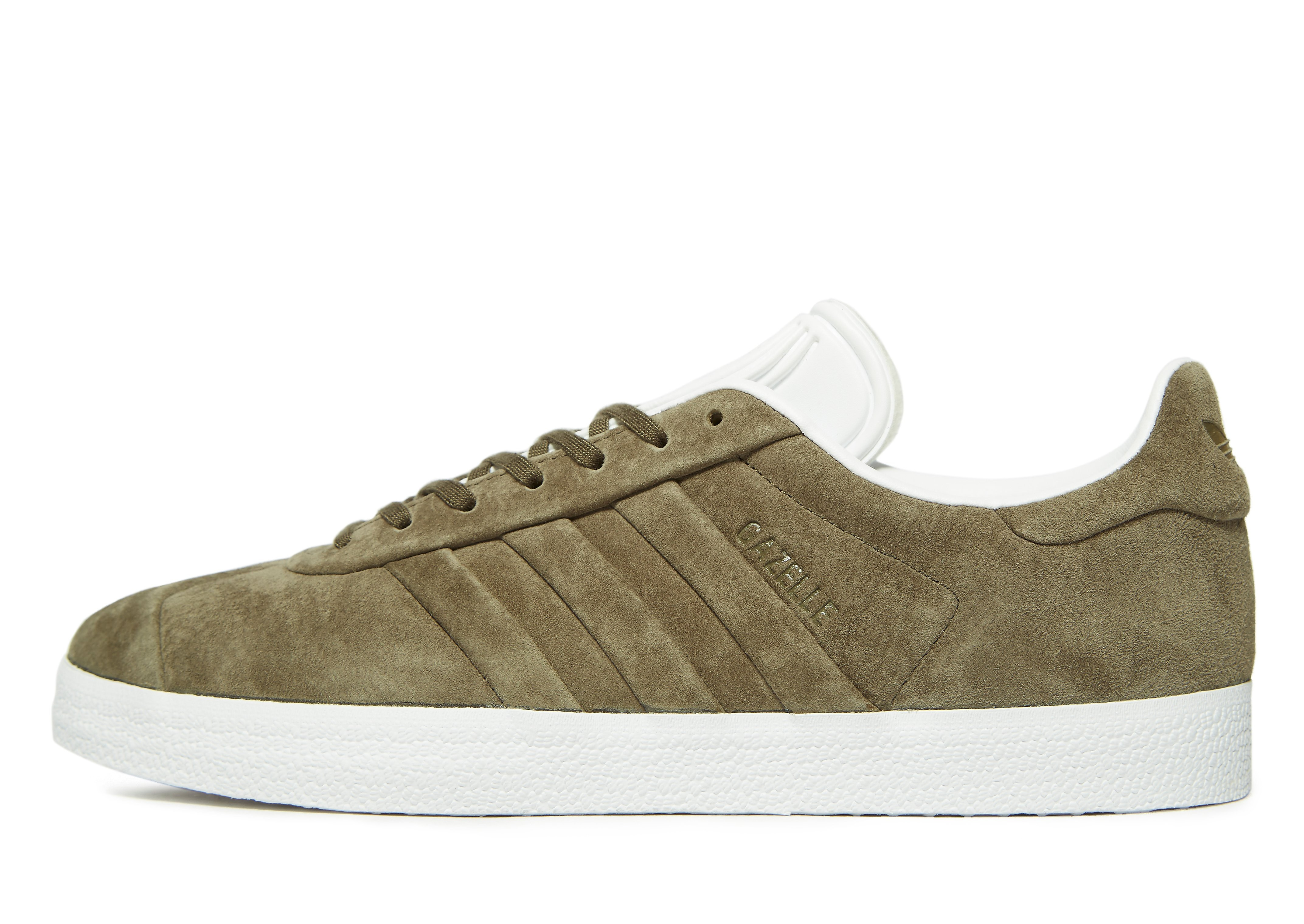 adidas Originals Gazelle Stitch and Turn
