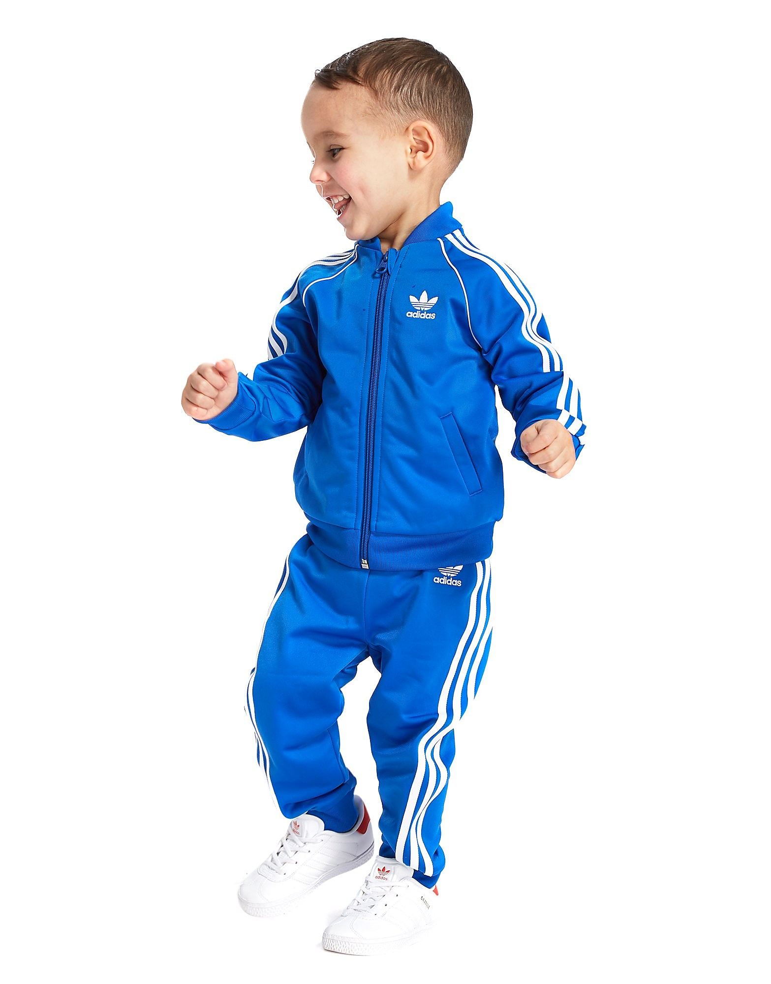 adidas Originals Ensemble Superstar Bébé
