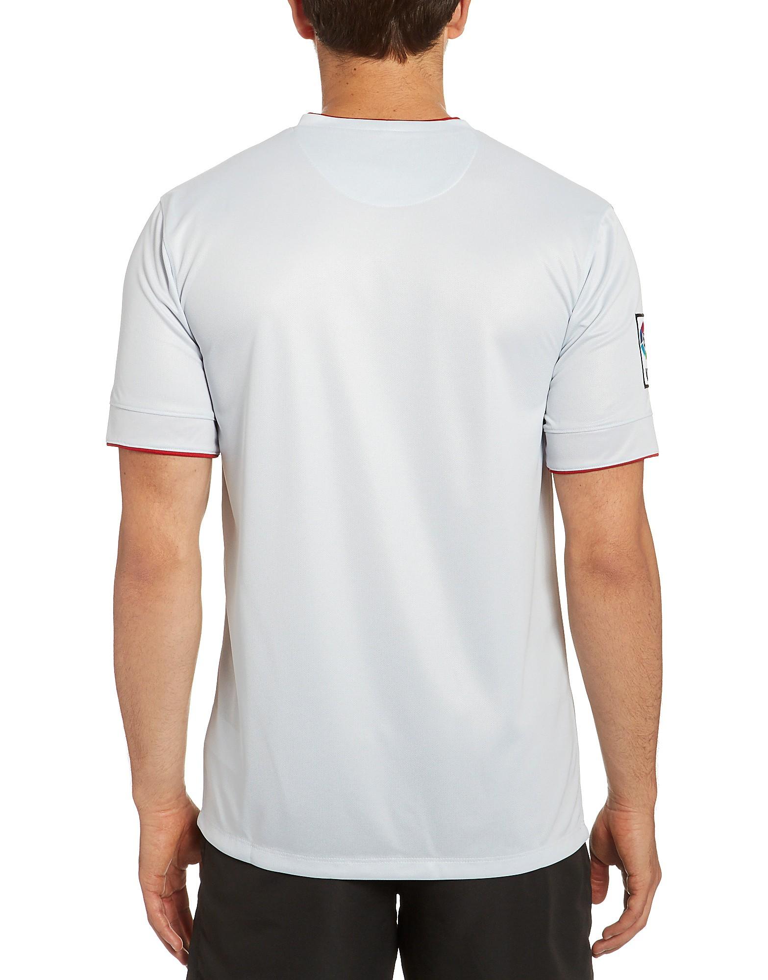 Nike Atletico Madrid 2014 Away Shirt