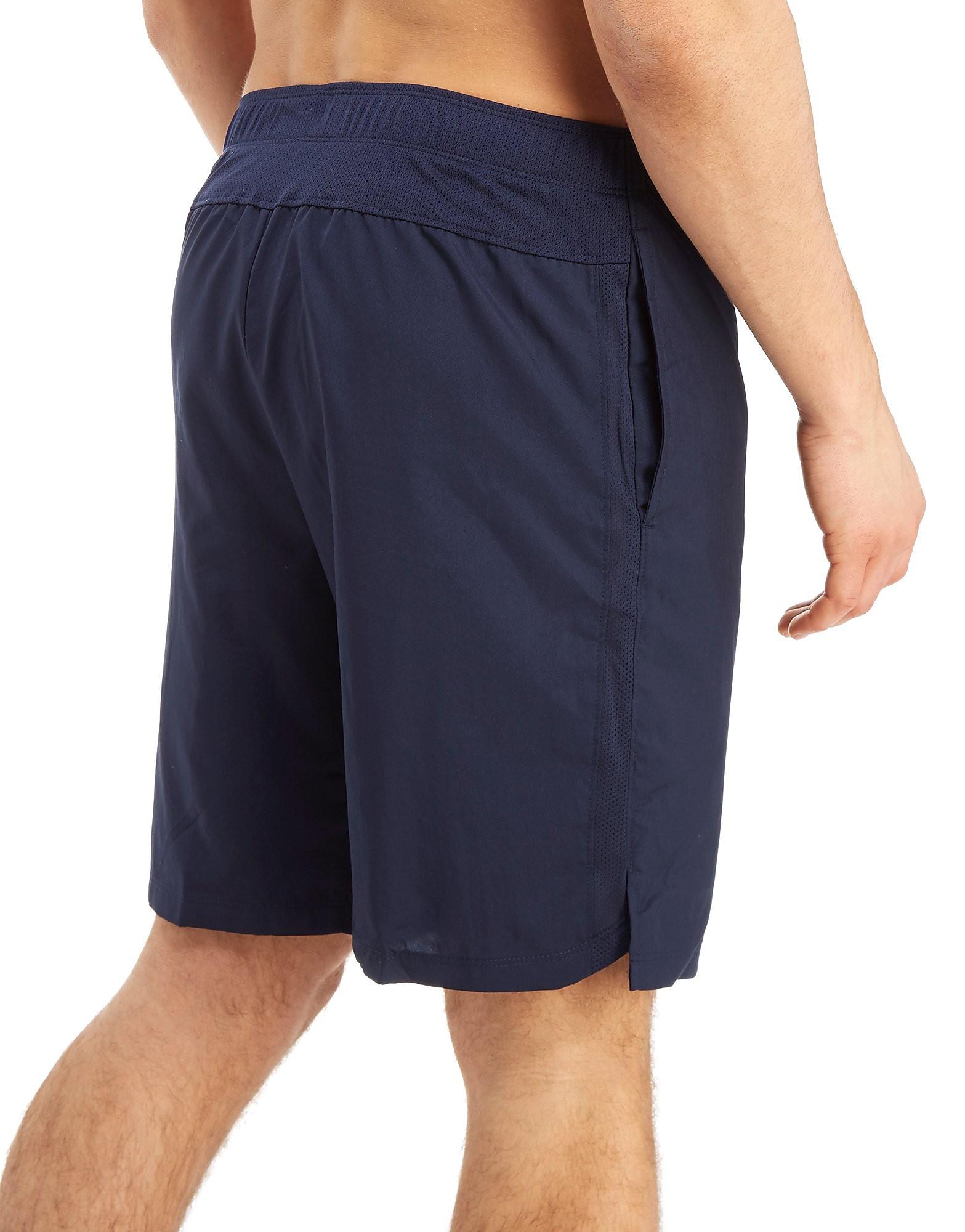 "Nike Short 9"" Challenge"