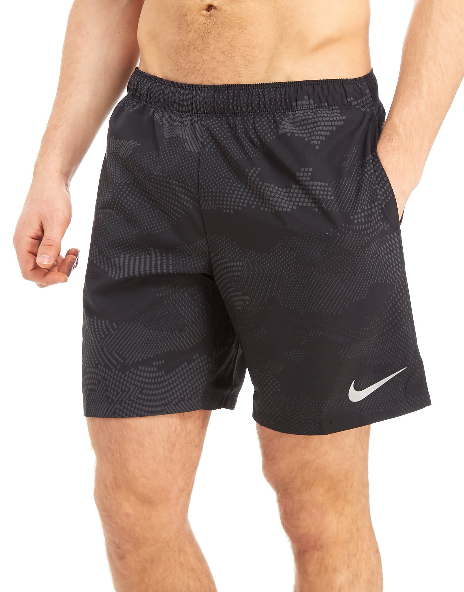 """Nike 7"""" Challenge Shorts Heren"""
