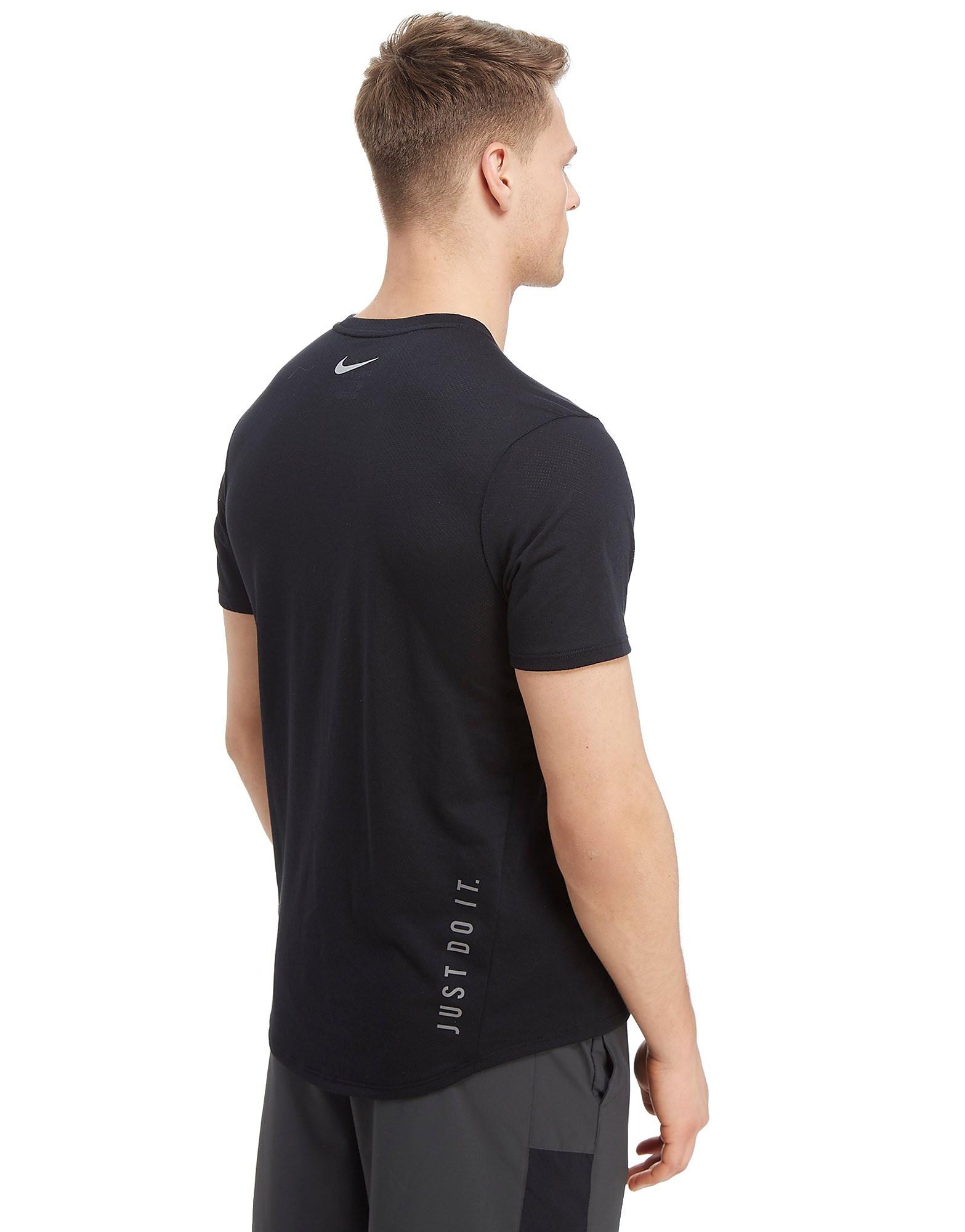 Nike T-shirt Rise Homme
