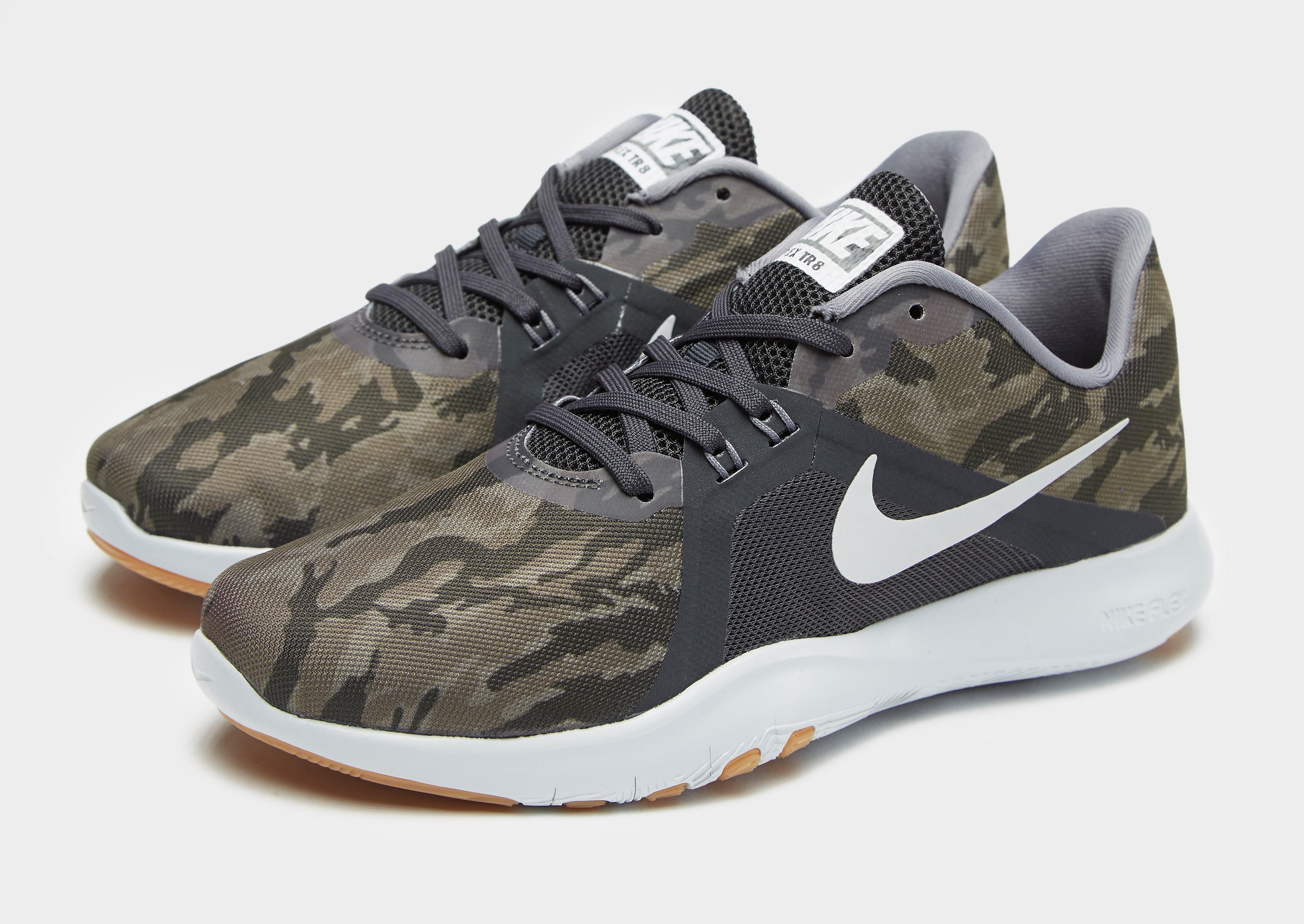 Nike Flex TR8 Print Dames