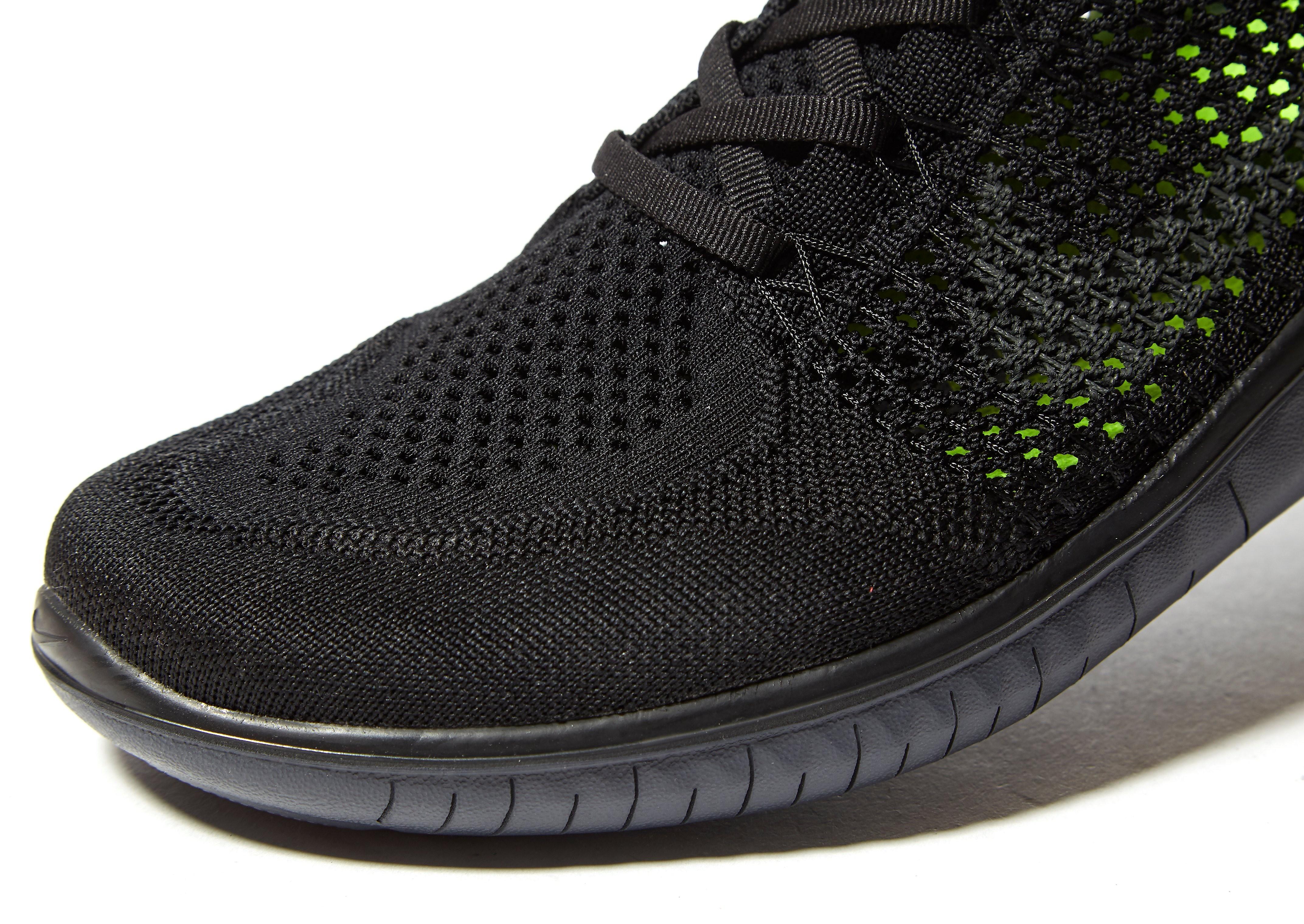 Nike Free Run Flyknit Heren