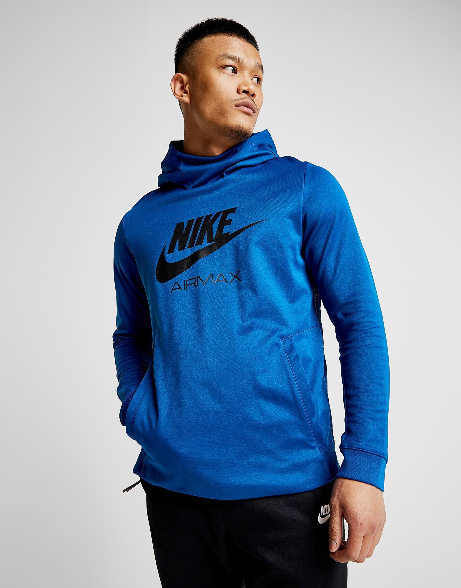 Nike sudadera con capucha Air Max Poly