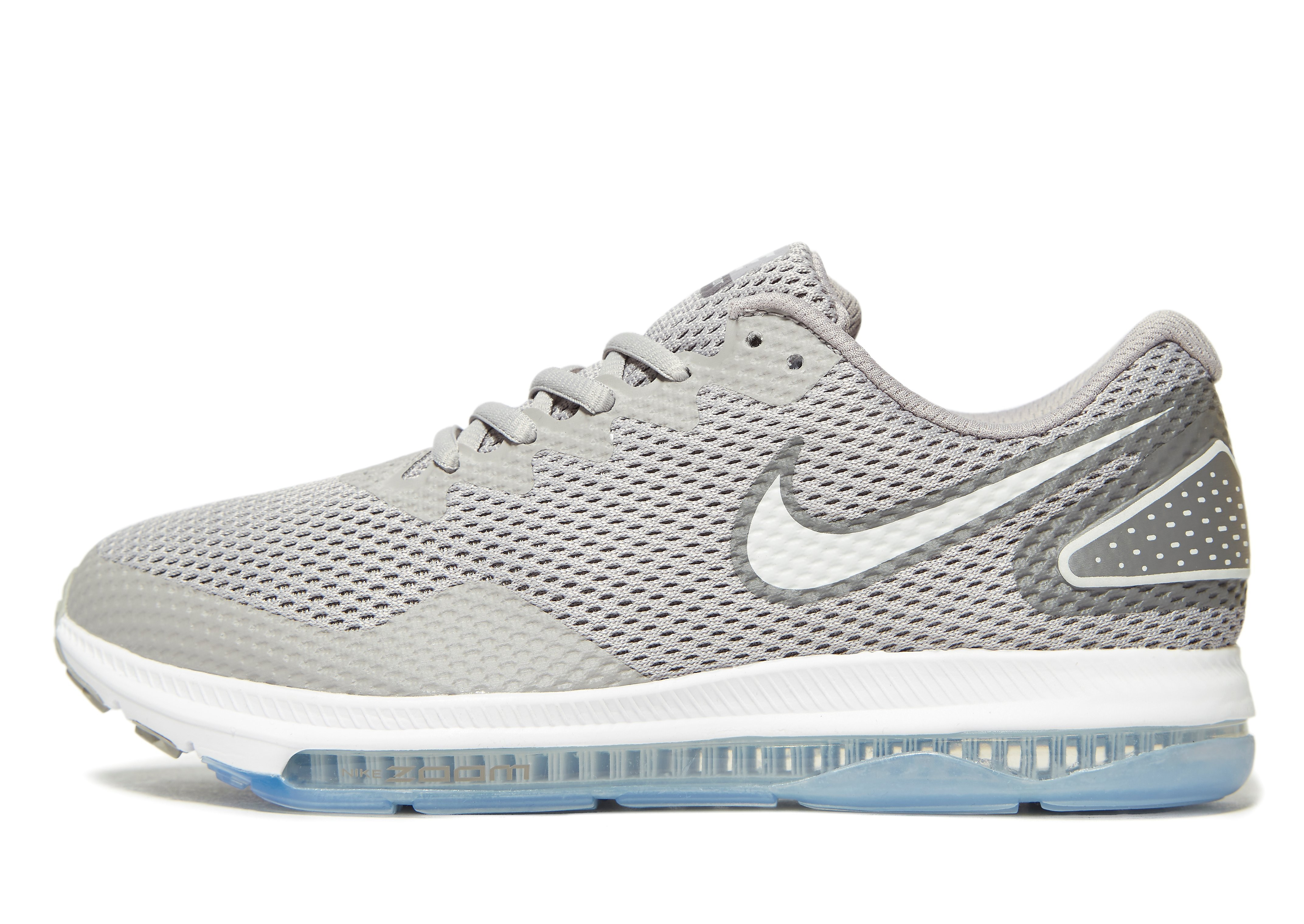 Nike Zoom All Out Dames - Grijs - Dames
