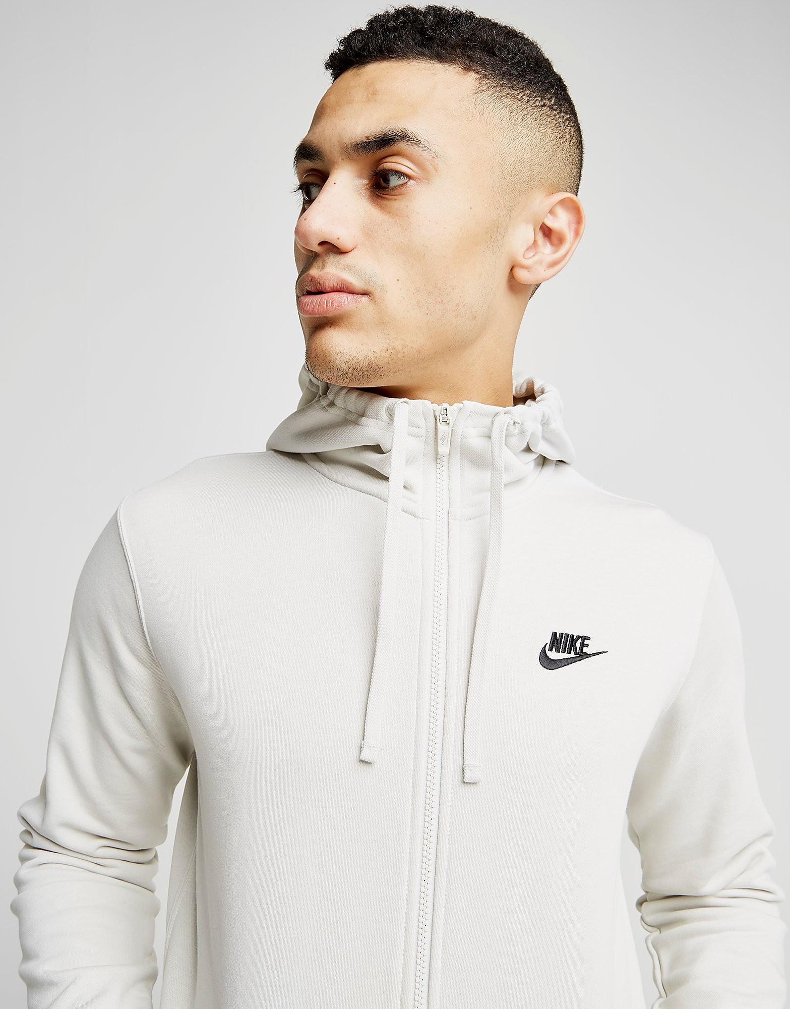 Nike Veste à capuche zippée Foundation Homme