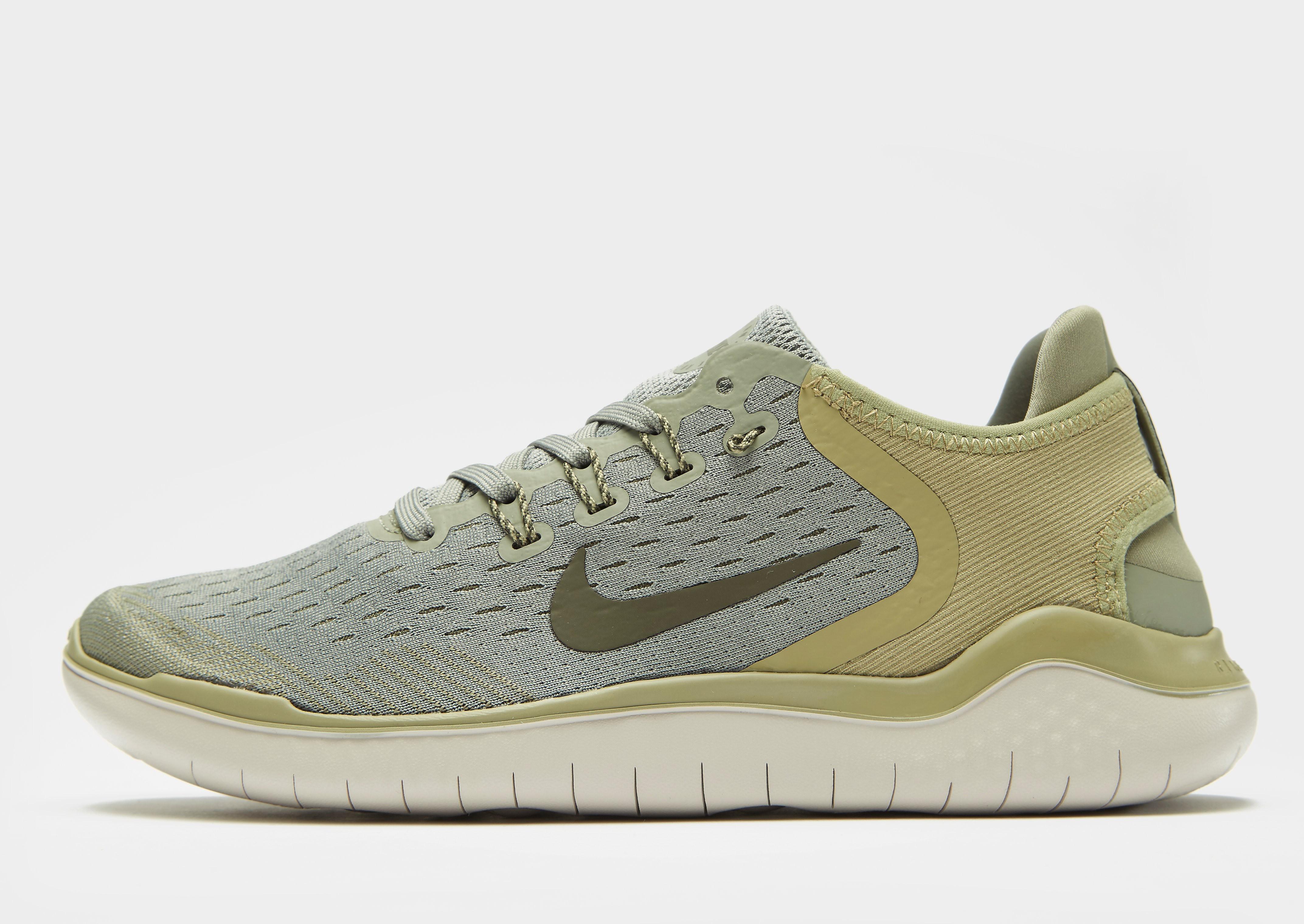 Nike Free RN 2018 para mujer