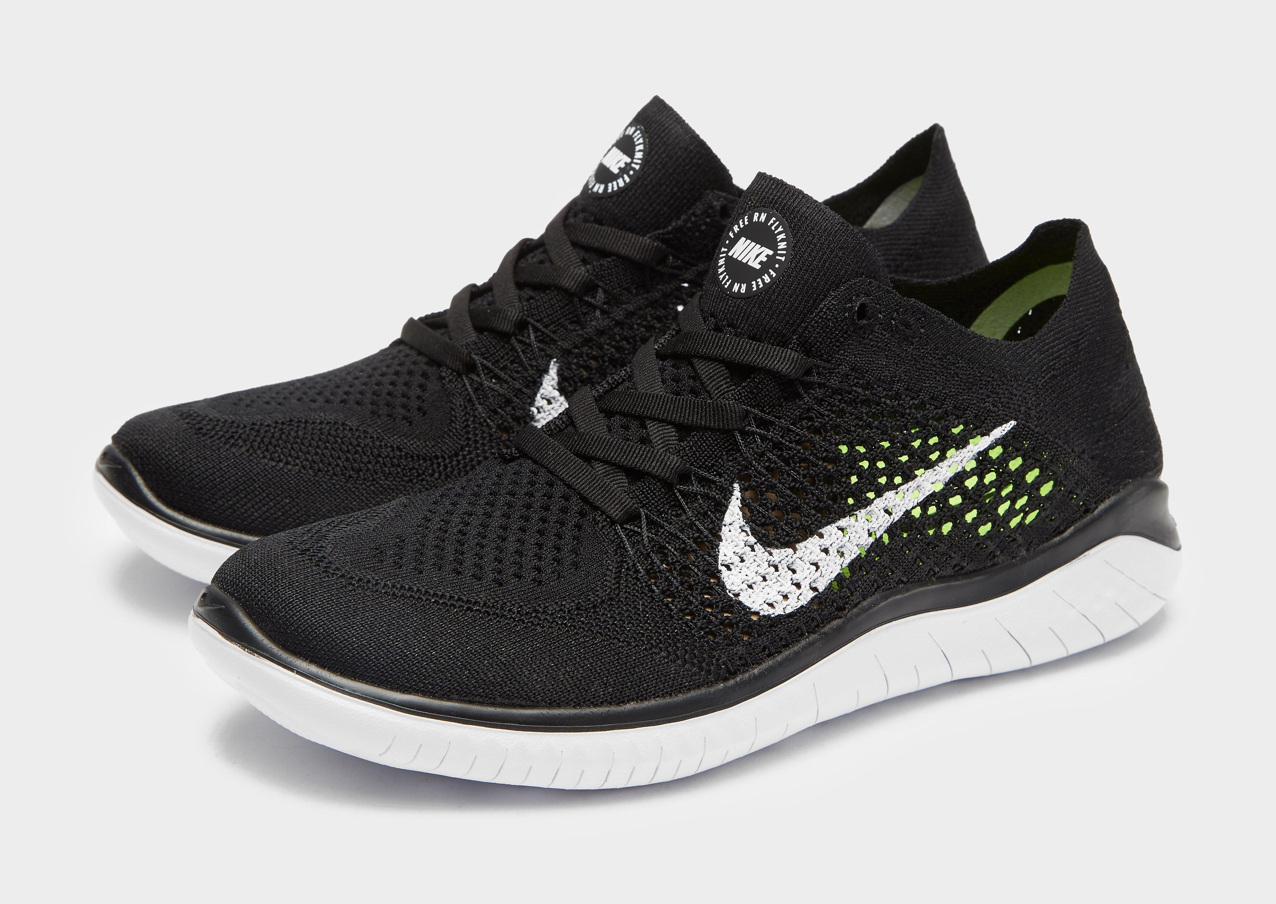 Nike Free RN Flyknit 2.0 para mujer