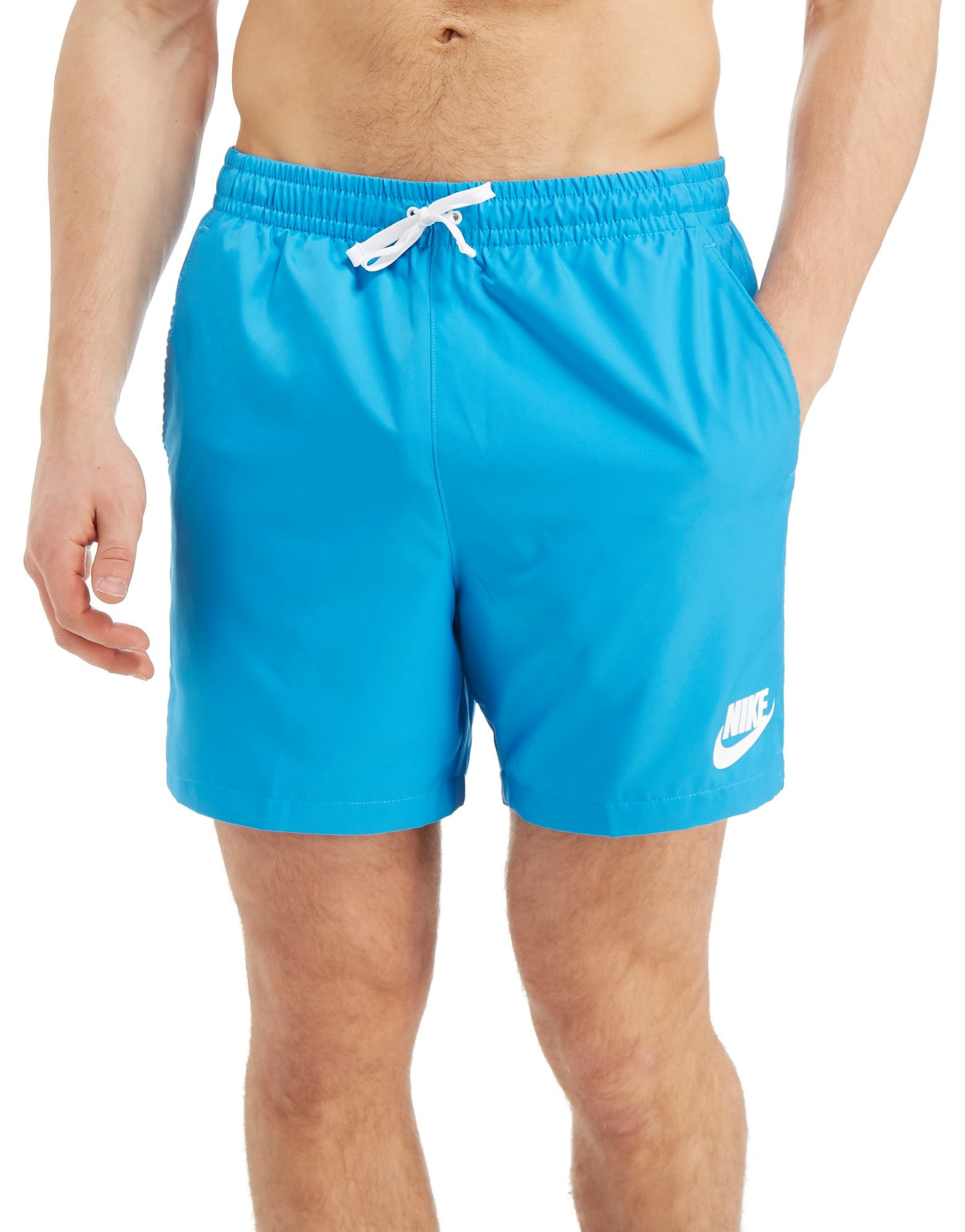 Nike Short Flow Swim Homme