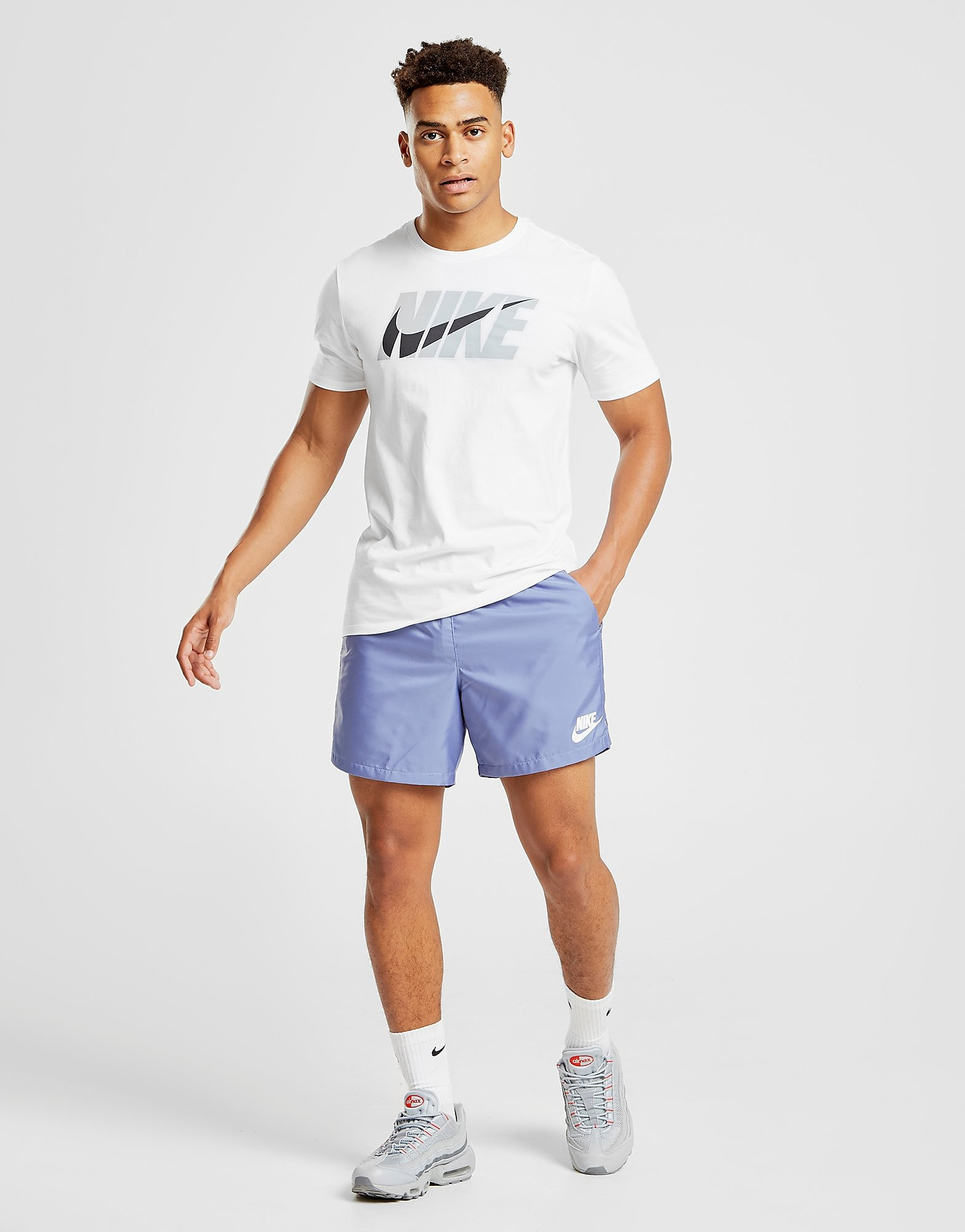 Nike Flow Swim Shorts