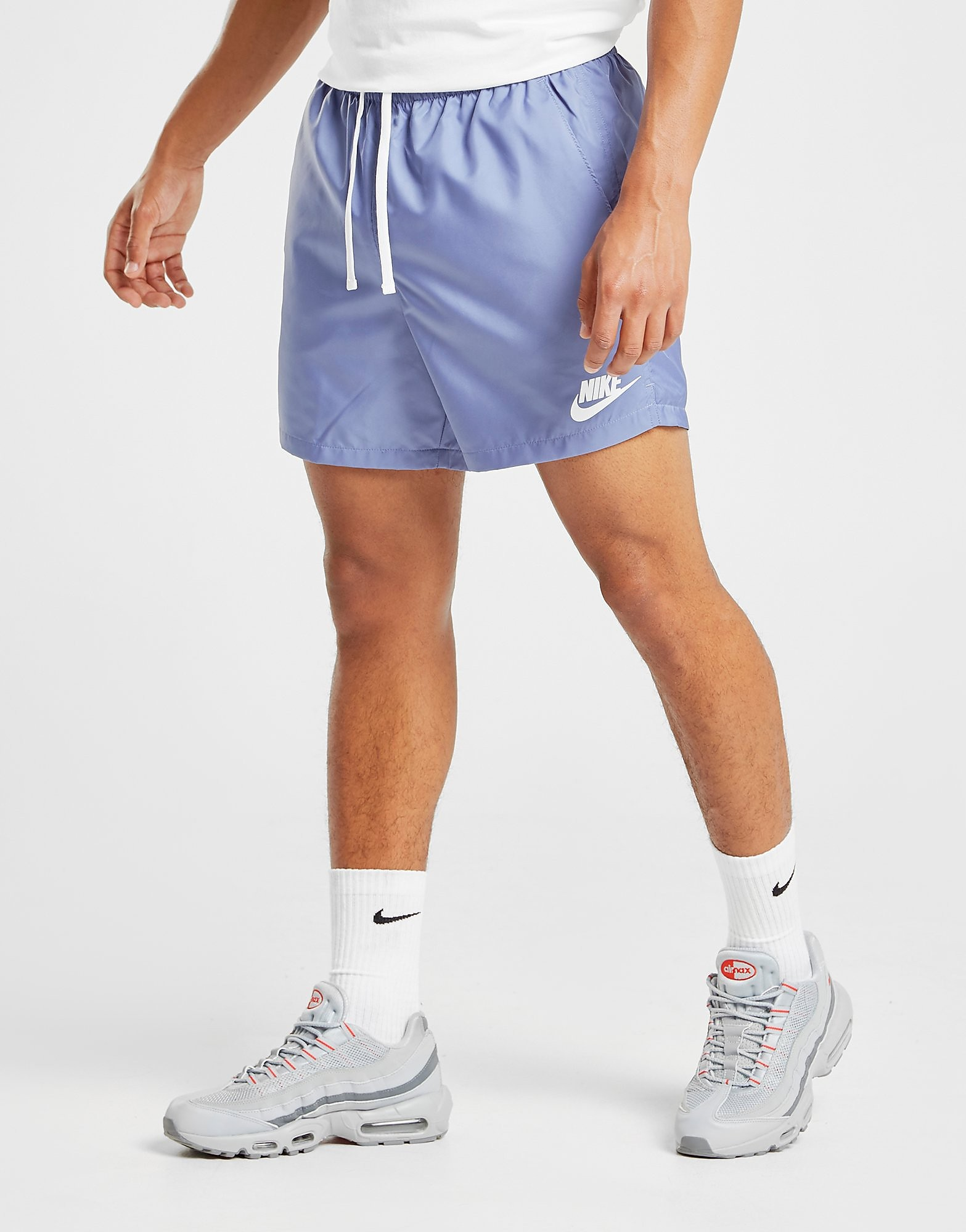 Nike Flow Swim Shorts Heren