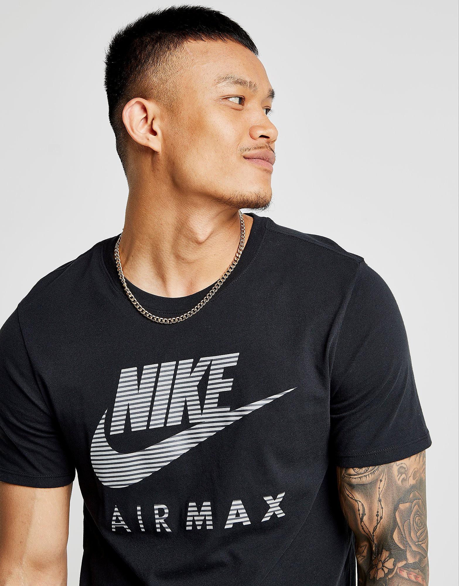 Nike Air Max Reflective T-Shirt