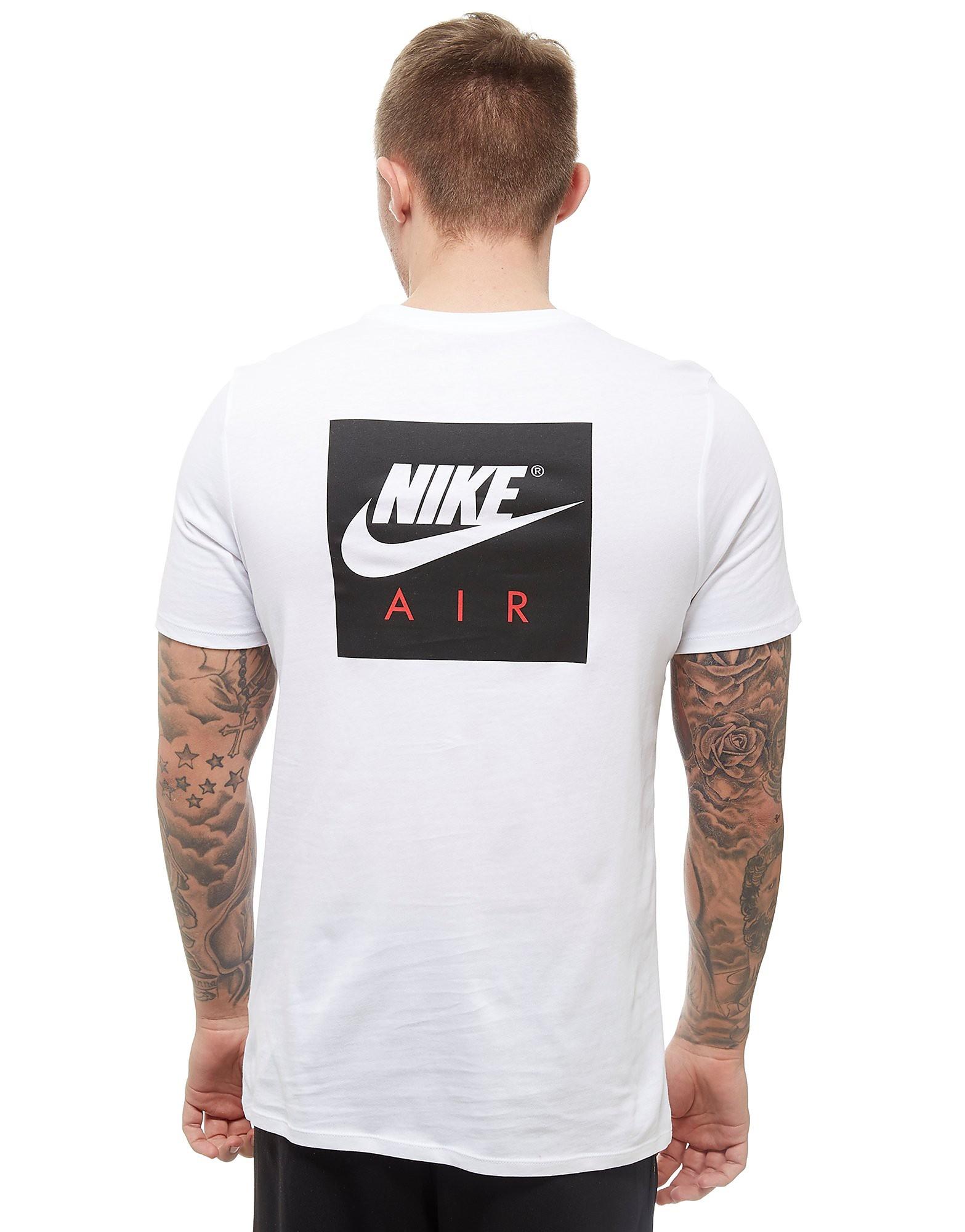 Nike Air Box Side Logo T-Shirt