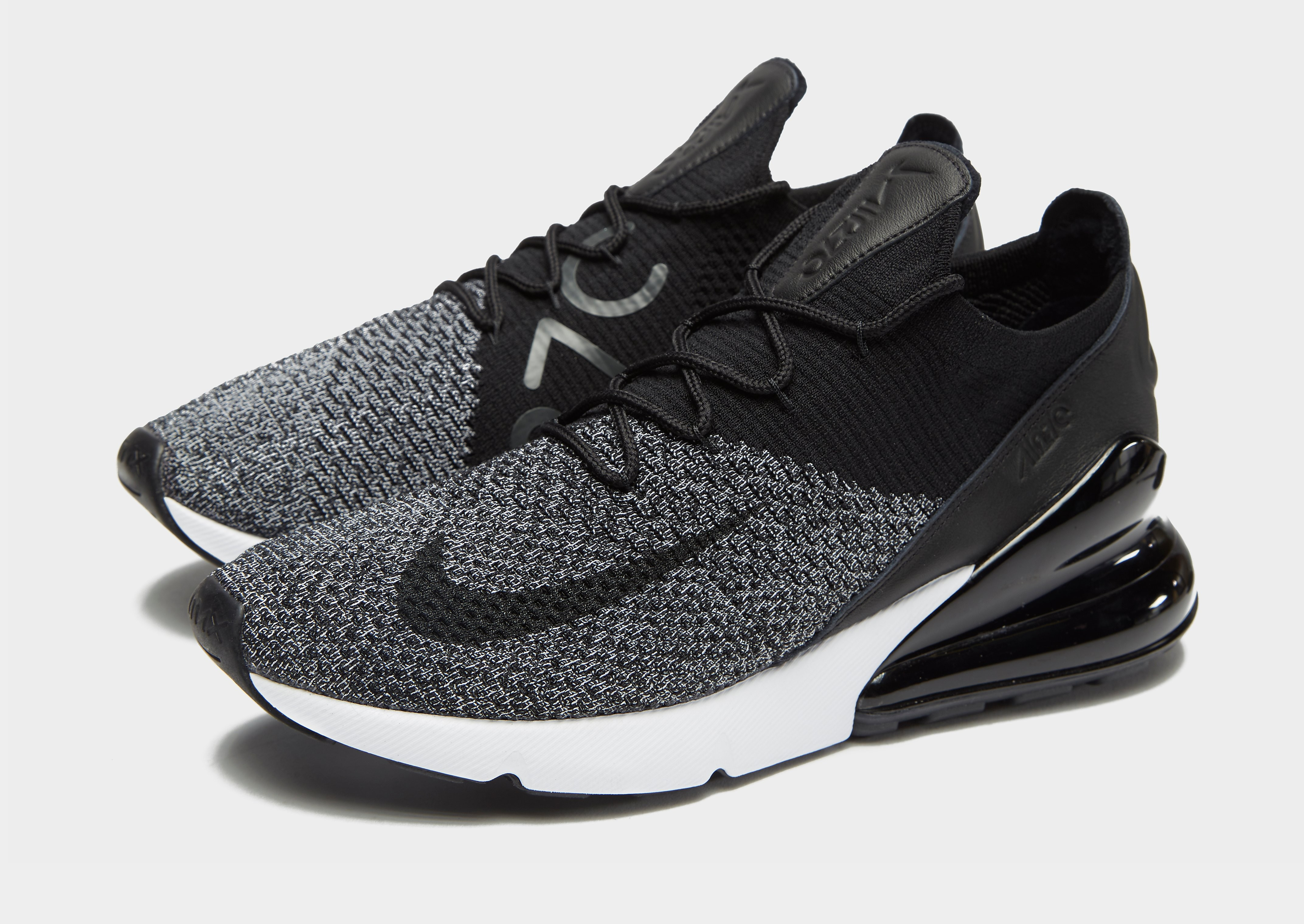 Nike Air Max 270 Flyknit Heren