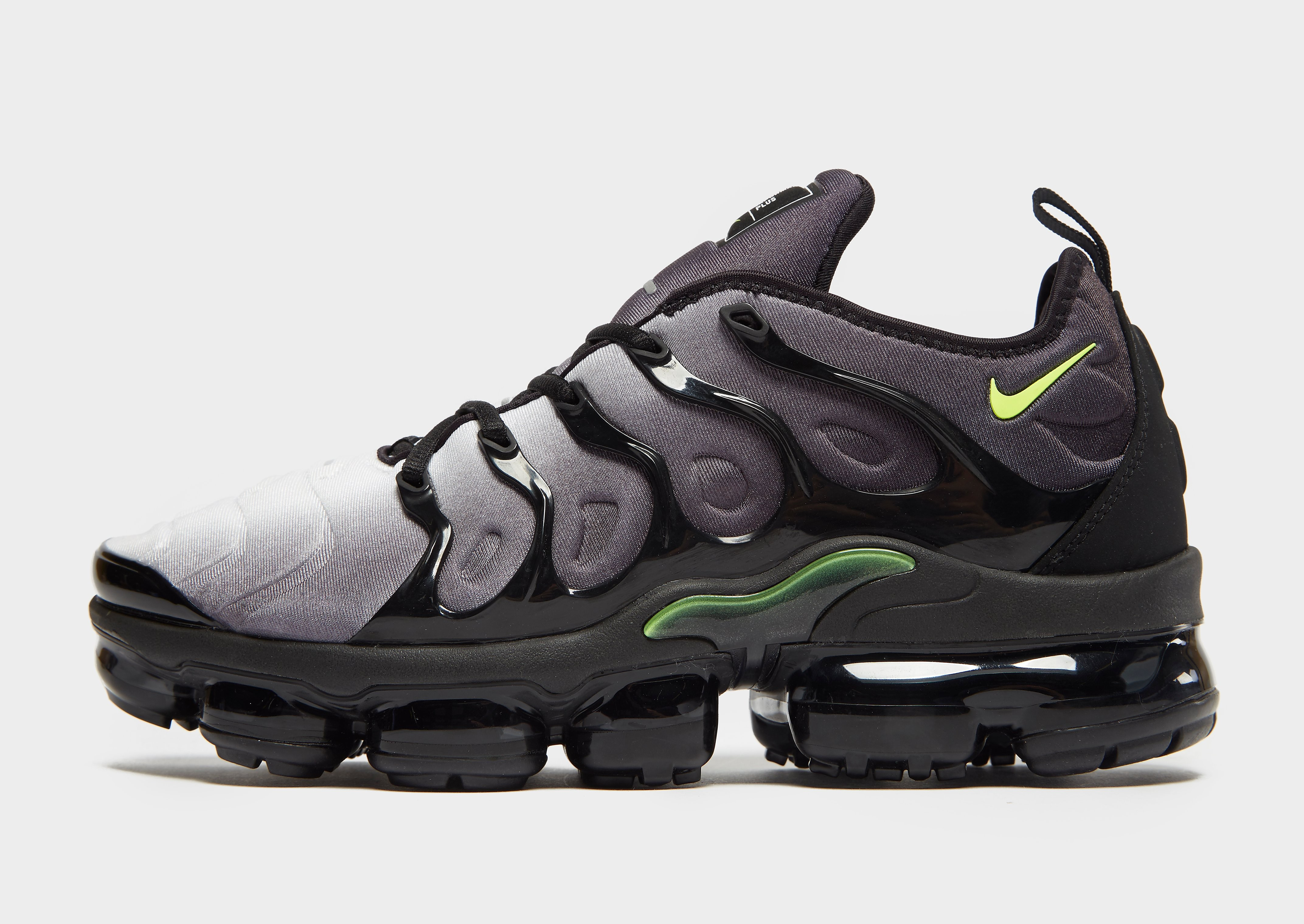 NIKE Air Vapormax Plus Blak/Black-Dark Grey - Número - 42.5 PdlF1MP