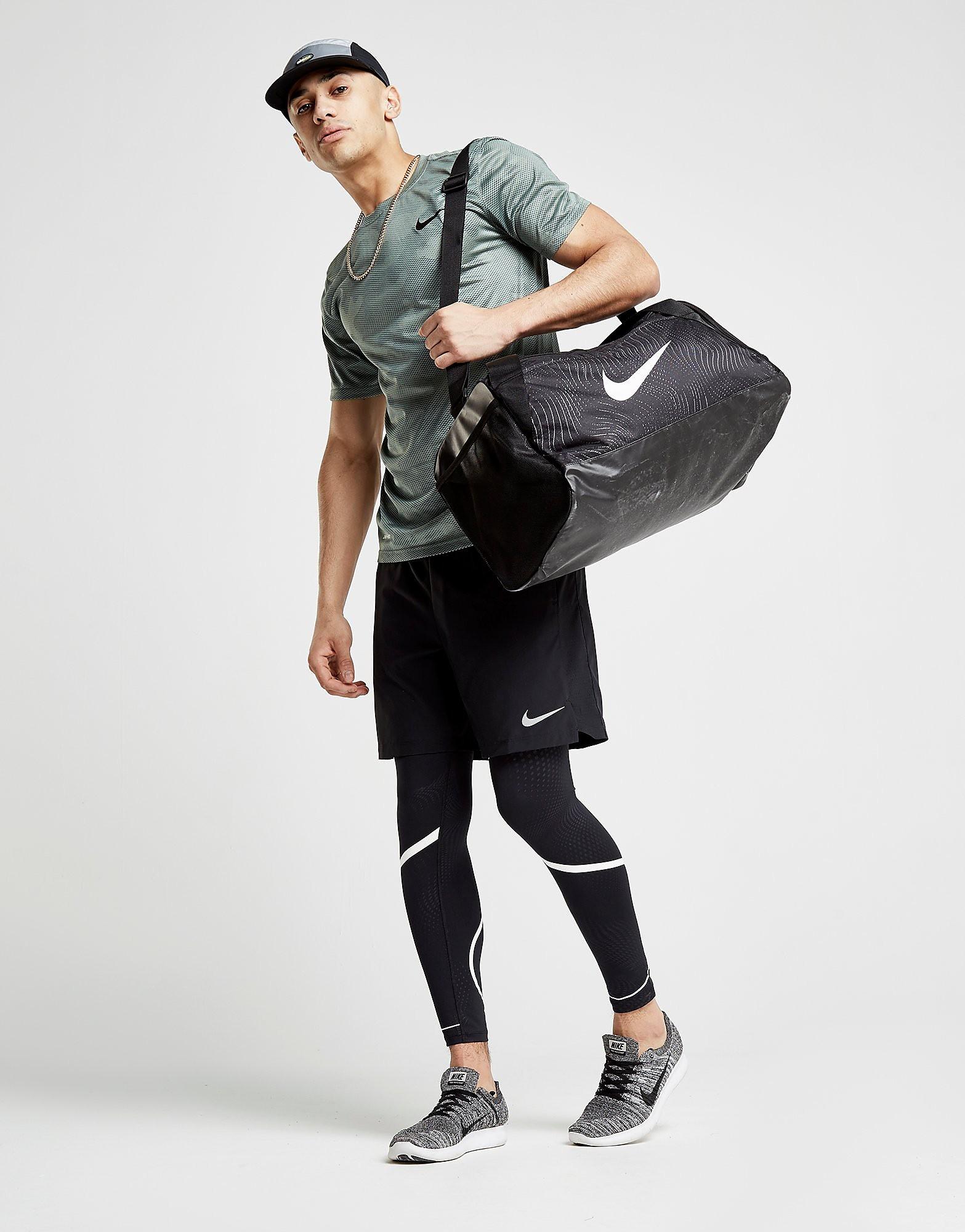 Nike Dry Camo All Over Print T-Shirt Heren