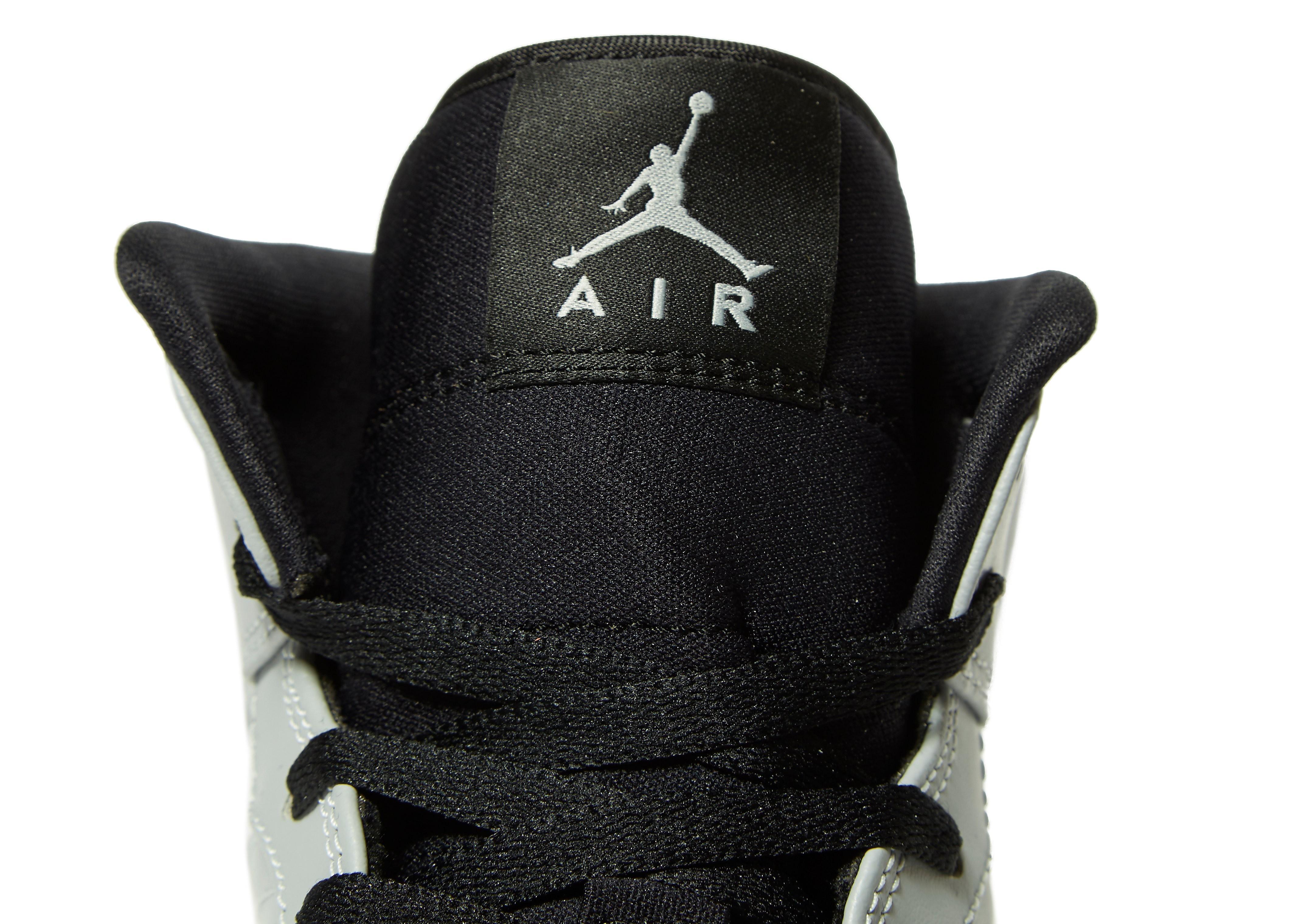 Jordan Air 1 Mid Heren