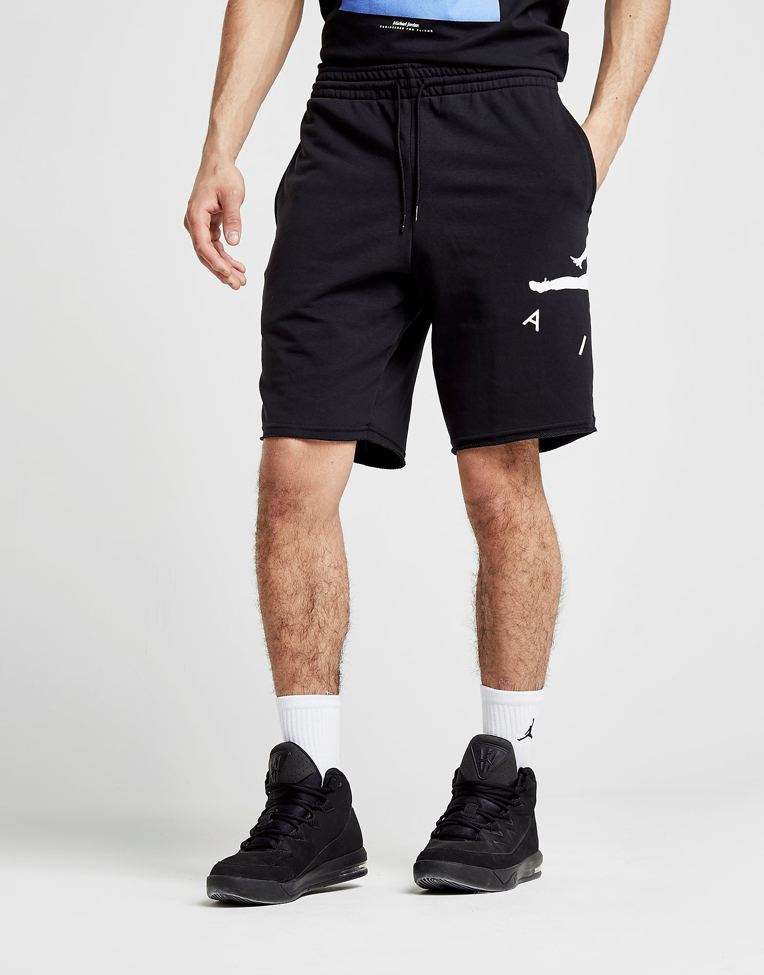 Jordan Jumpman Air French Terry Shorts