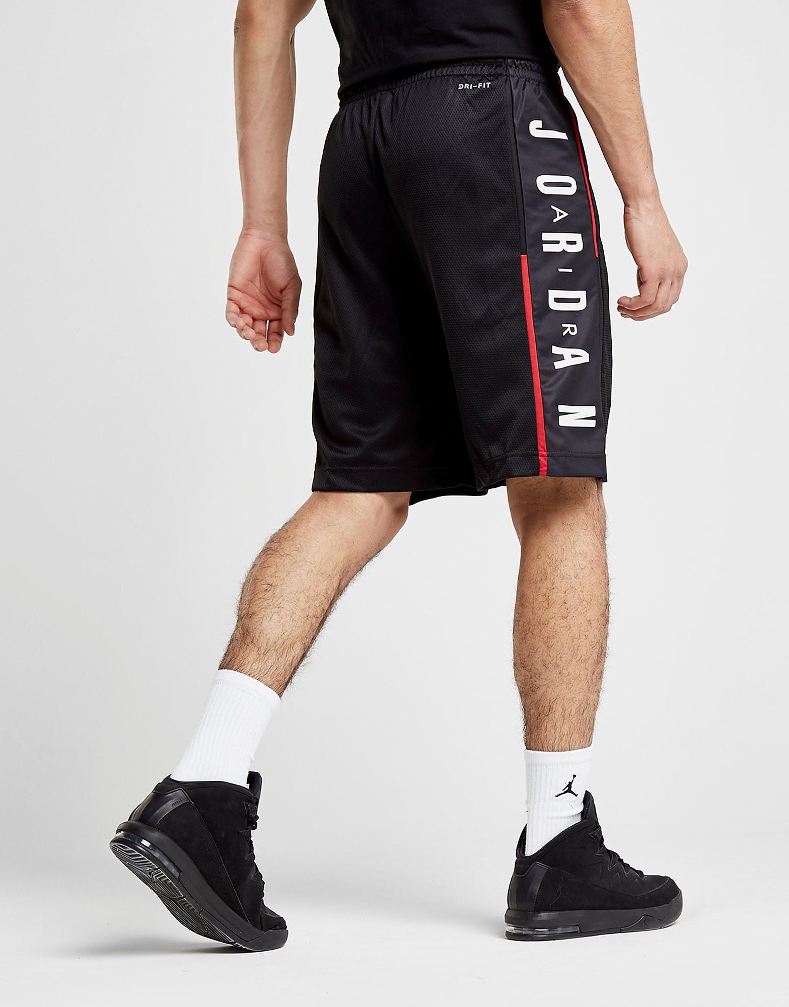 Jordan Rise GPX Shorts