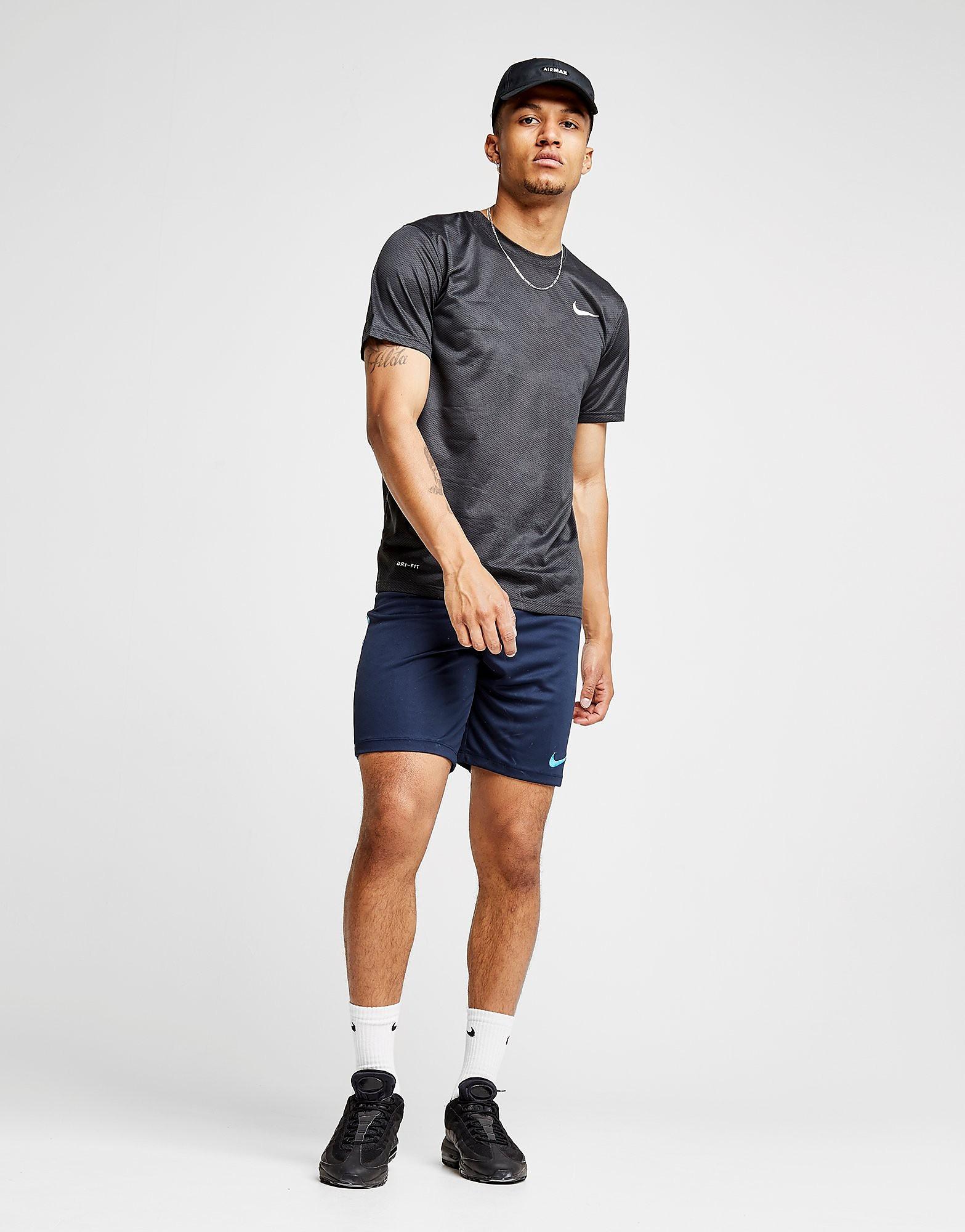 Nike Academy Poly Shorts