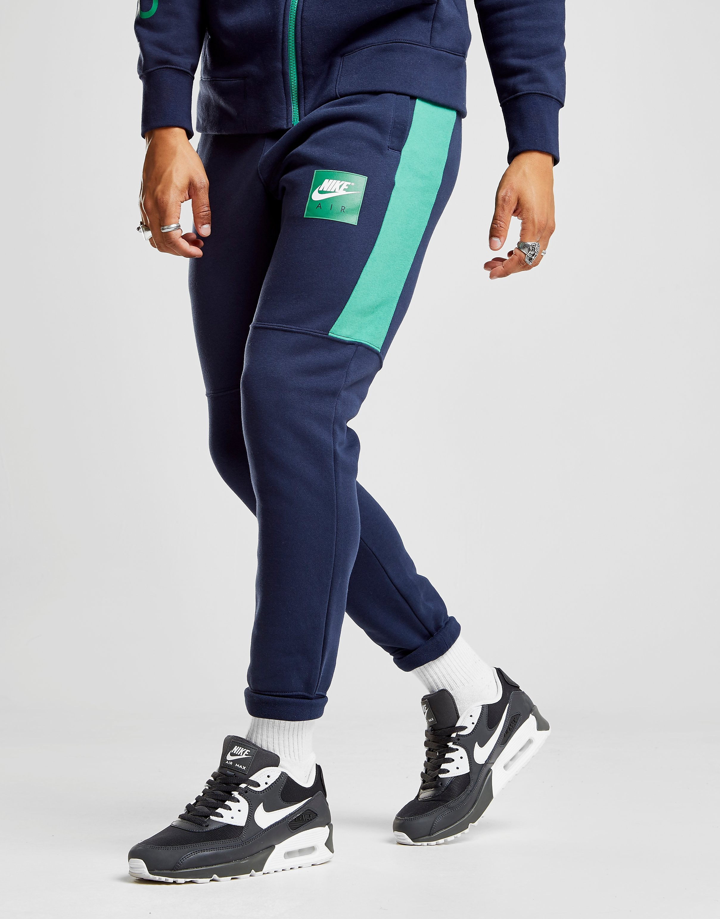 Nike Pantalon Air Fleece Homme