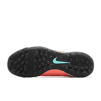 Nike Metal Flash Mercurial Vortex II Turf Junior