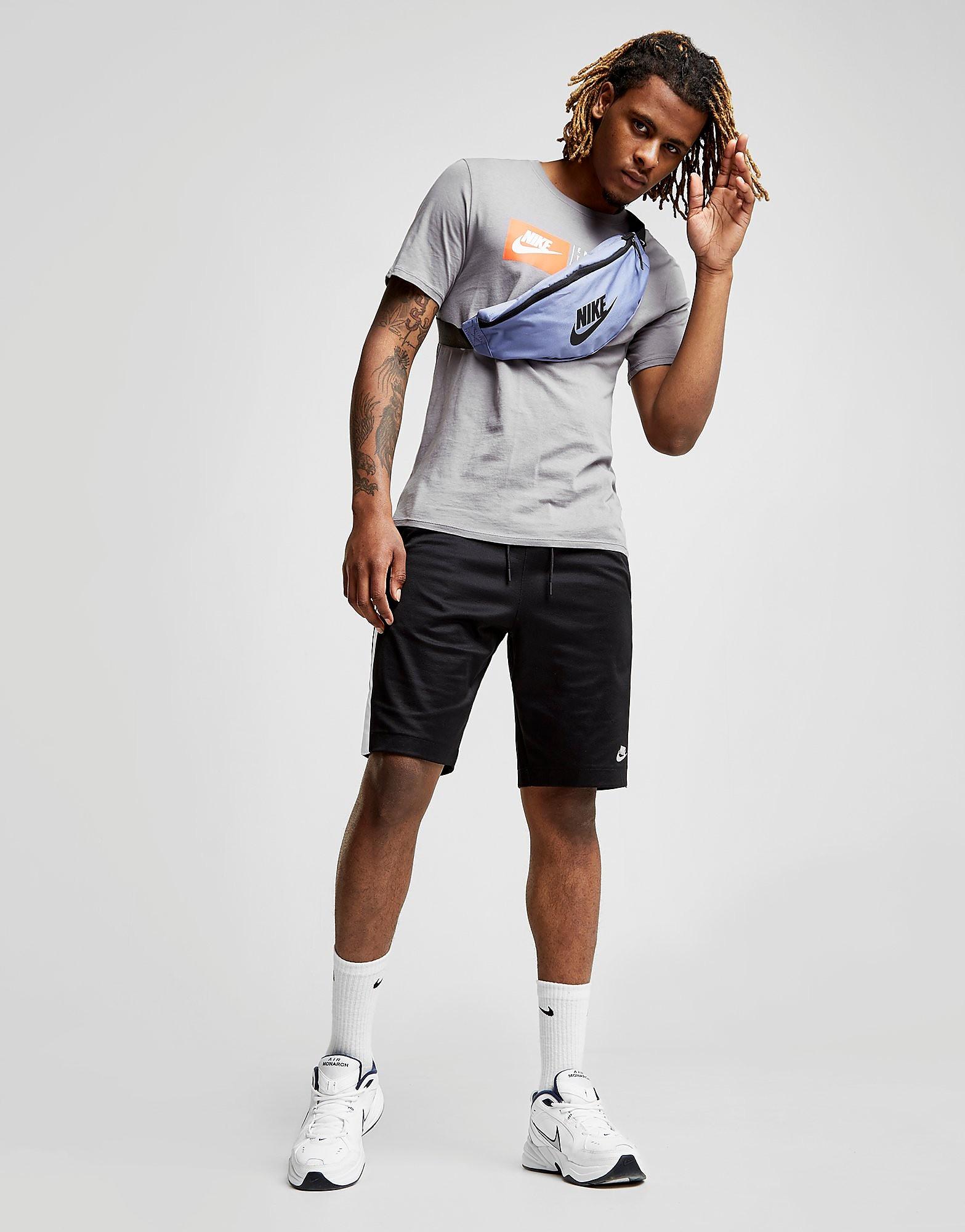Nike Box Logo Script T-Shirt