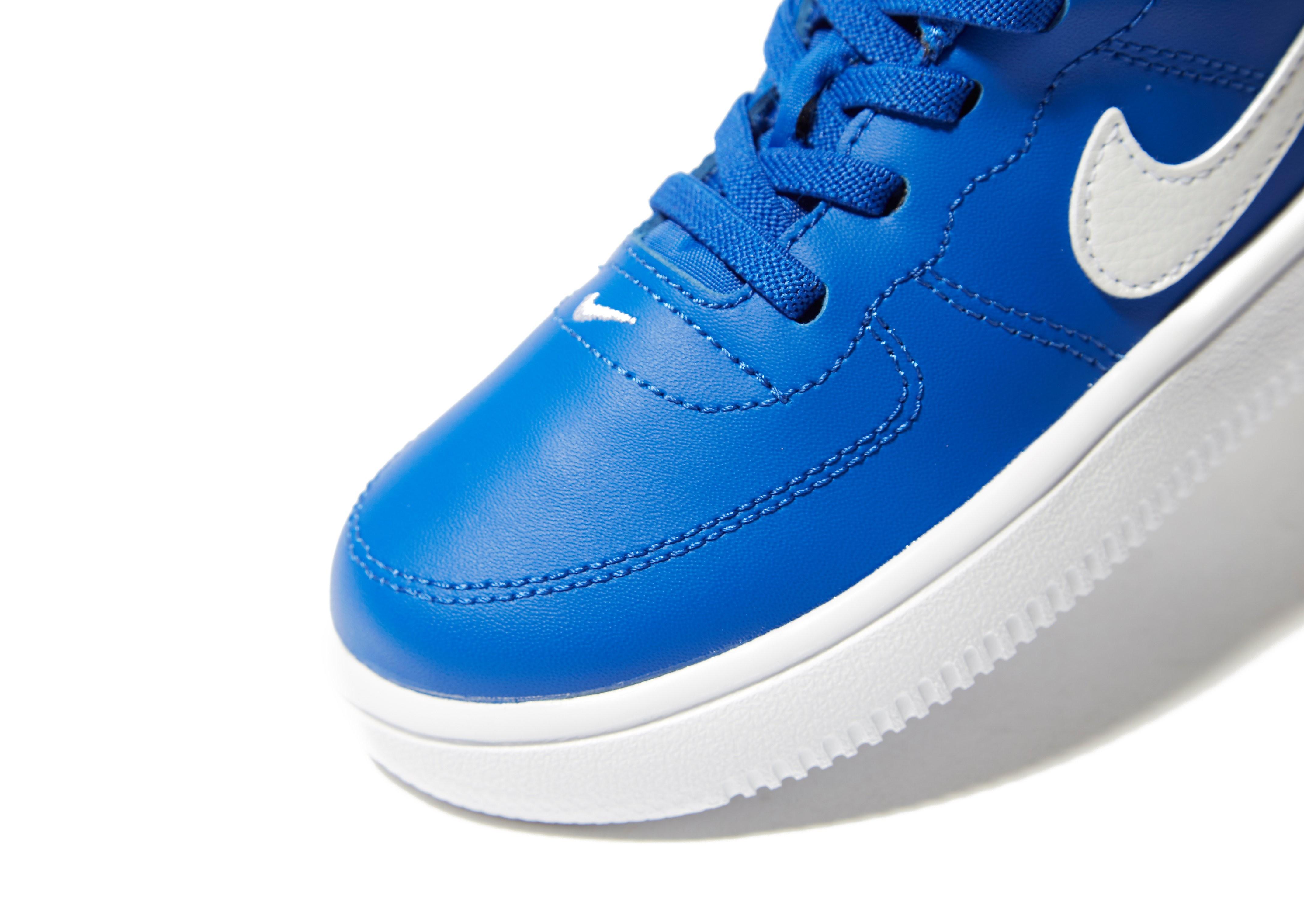 Nike Air Force 1 Flexi Sole Bebè