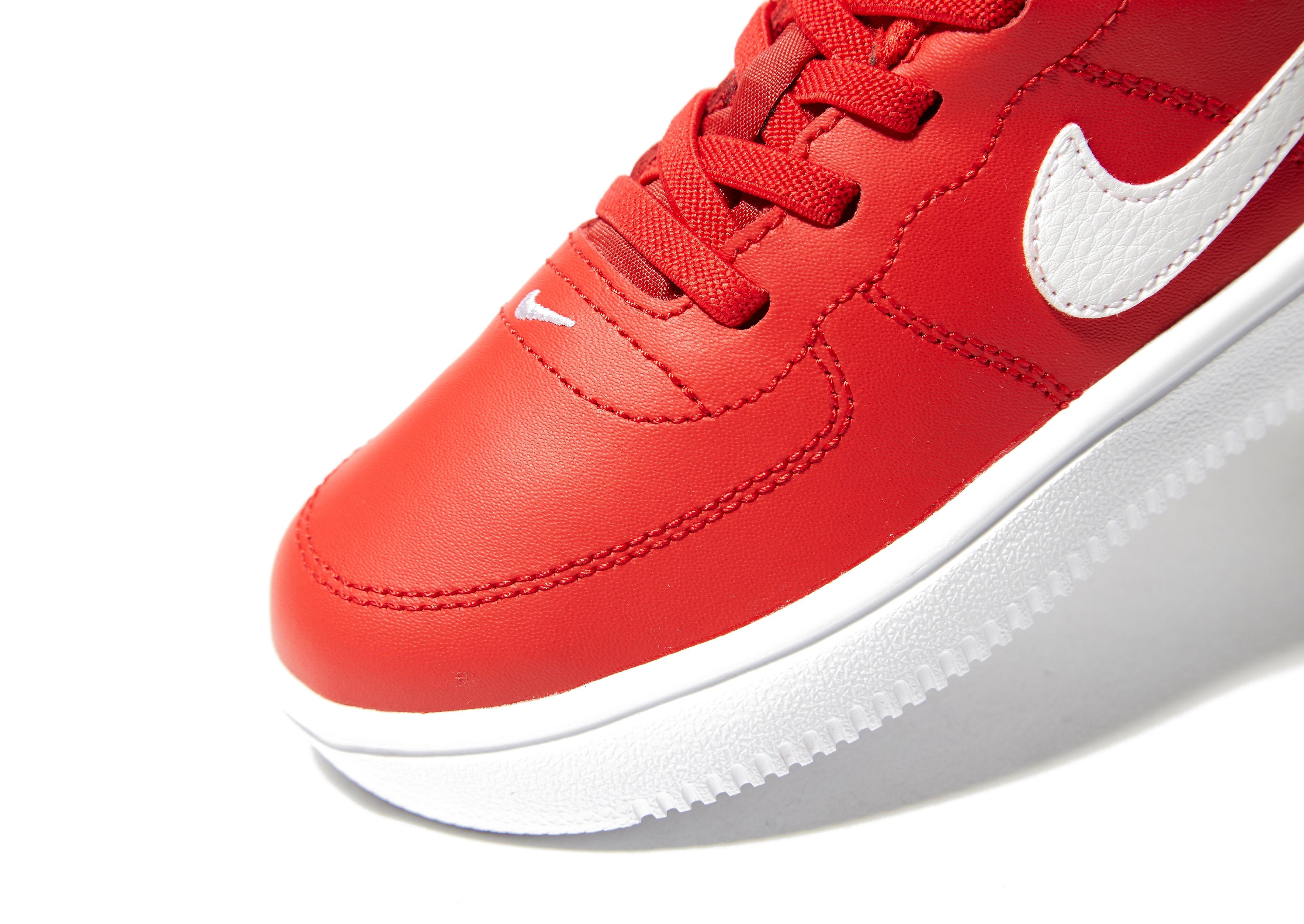 Nike Air Force 1 Flexi Sole para bebé