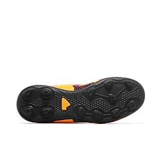 adidas X 15.4 Firm Ground Children