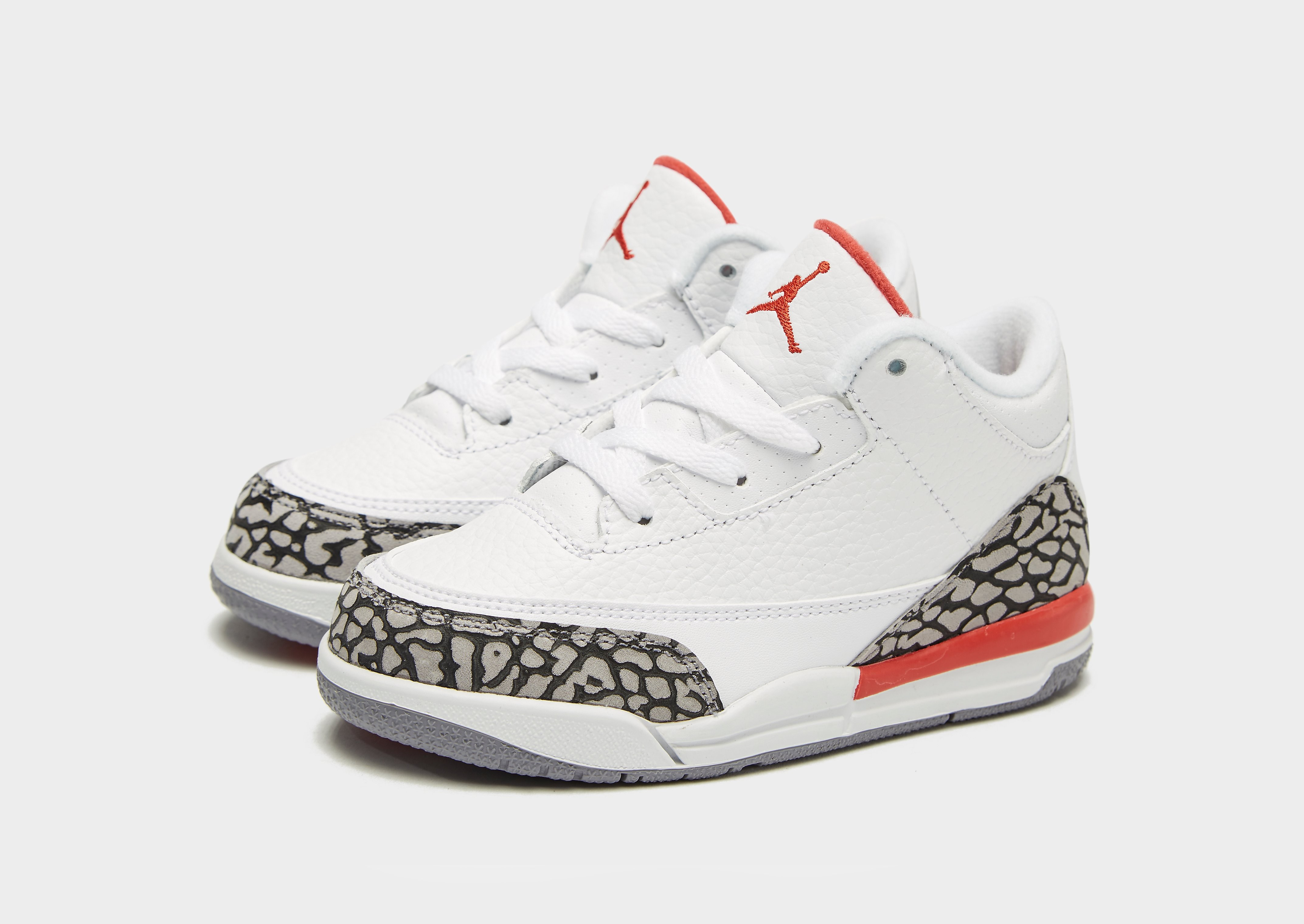Jordan Air 3 'Katrina' Infant
