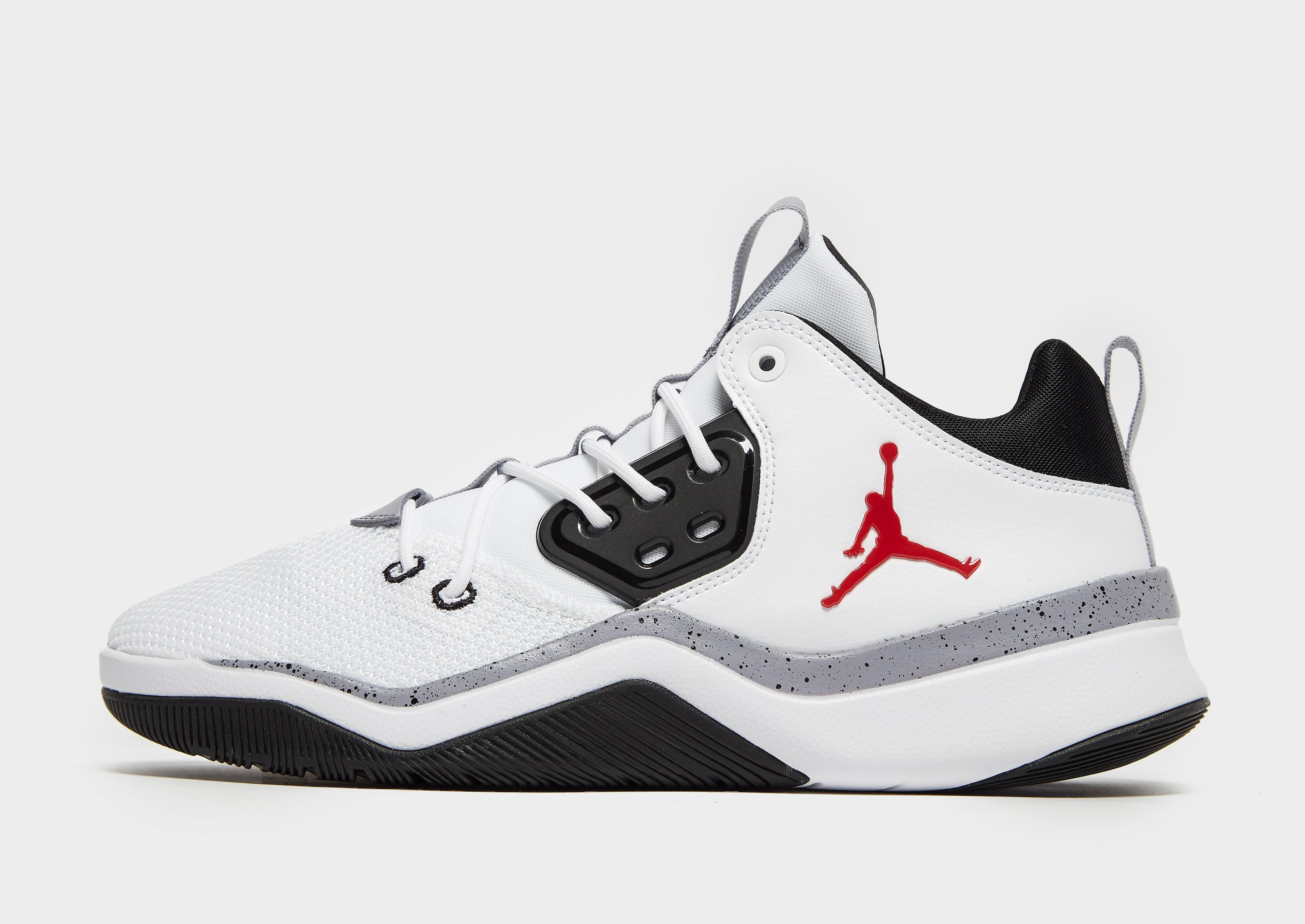 Jordan DNA