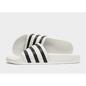 143bf78294b3d adidas Originals Adilette Slides Women s ...