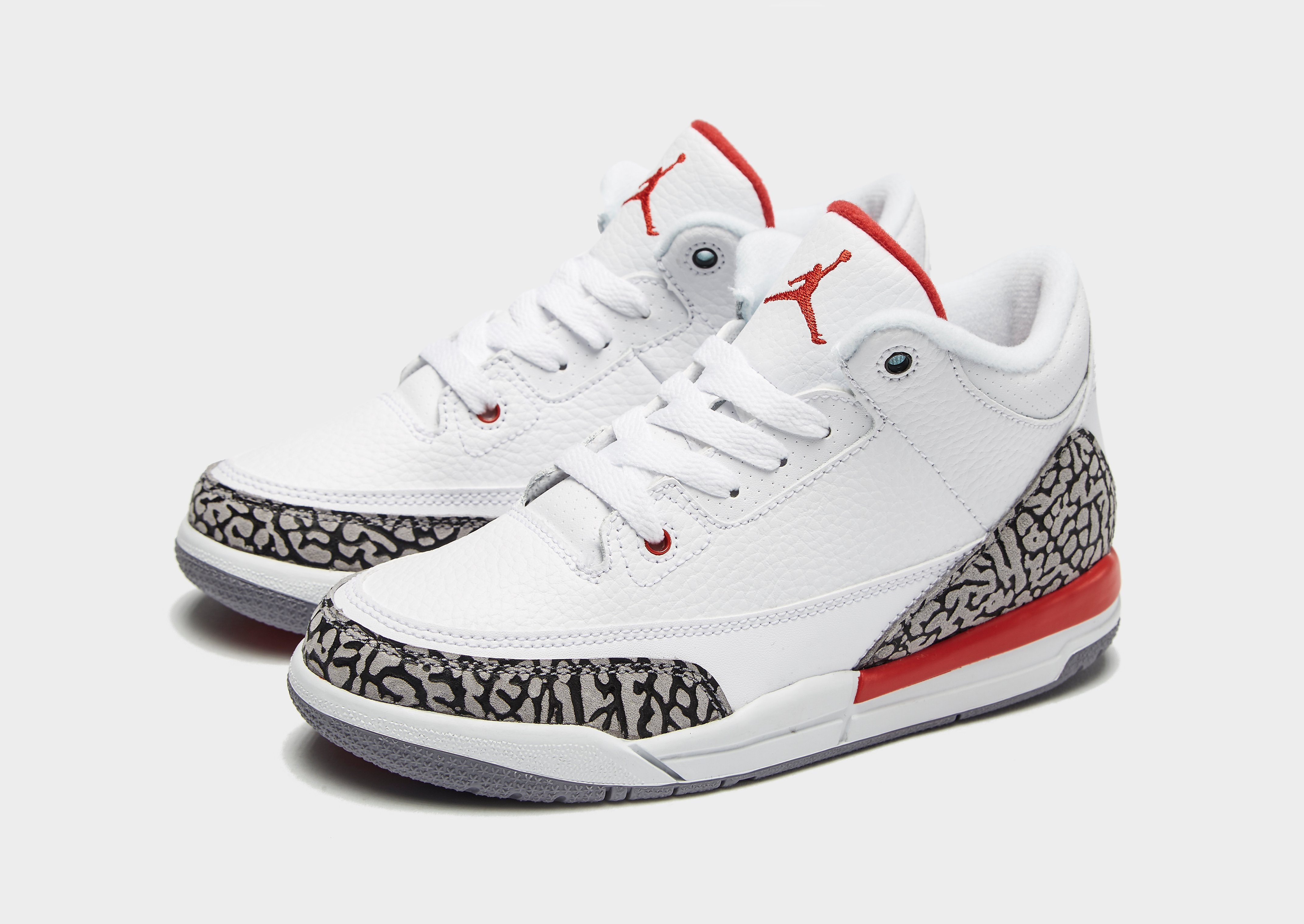 Jordan Air 3 'Katrina' Children