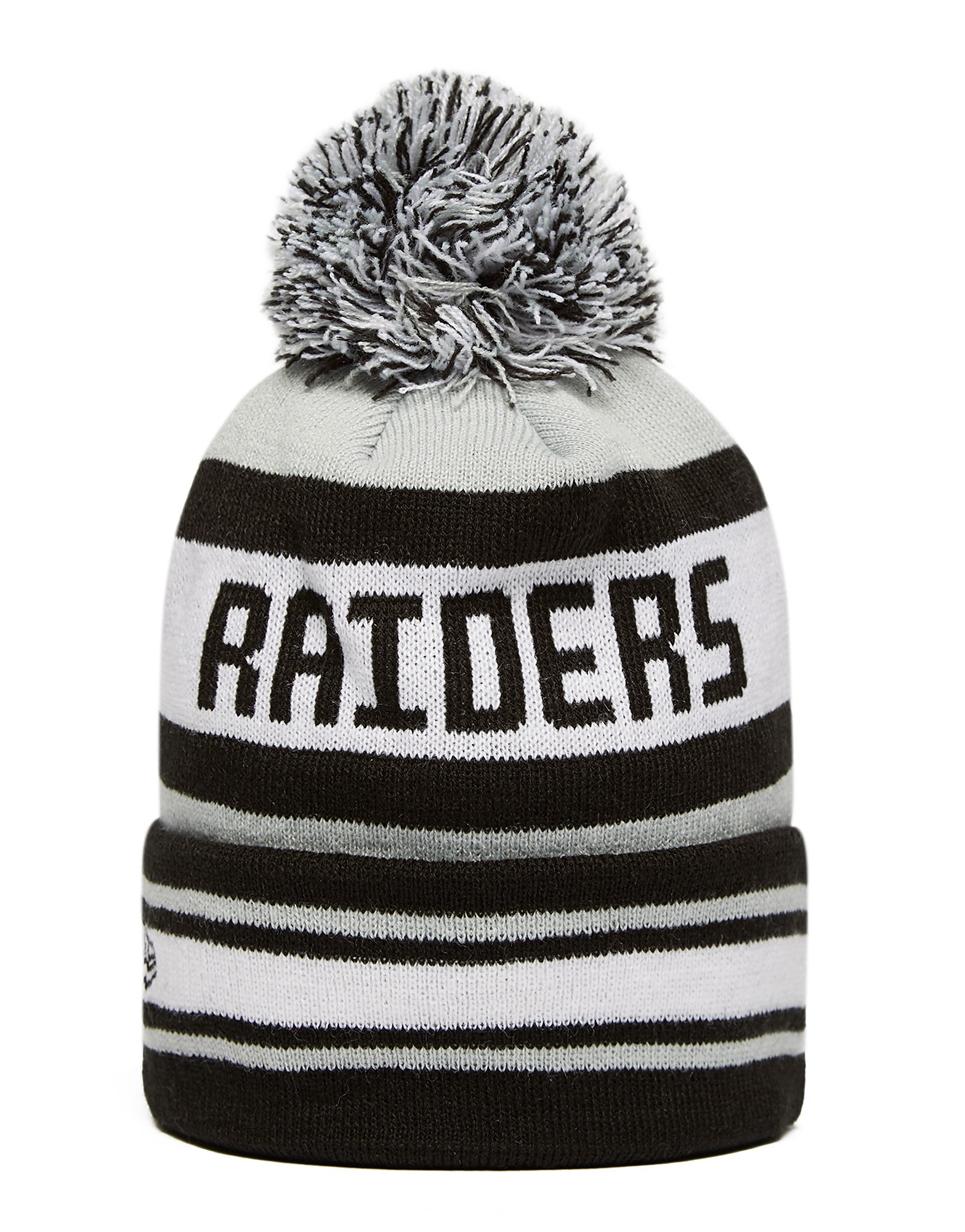 New Era NFL Oakland Raiders Jake Bobble Hat