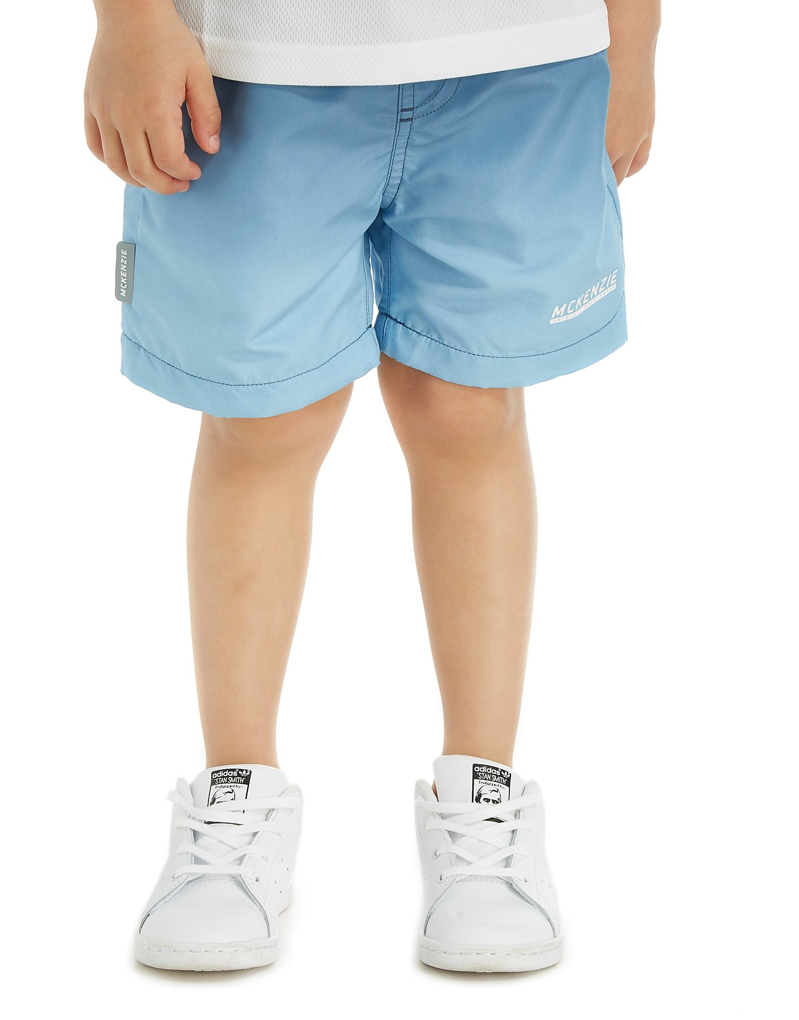 McKenzie Overton Swim Shorts Children