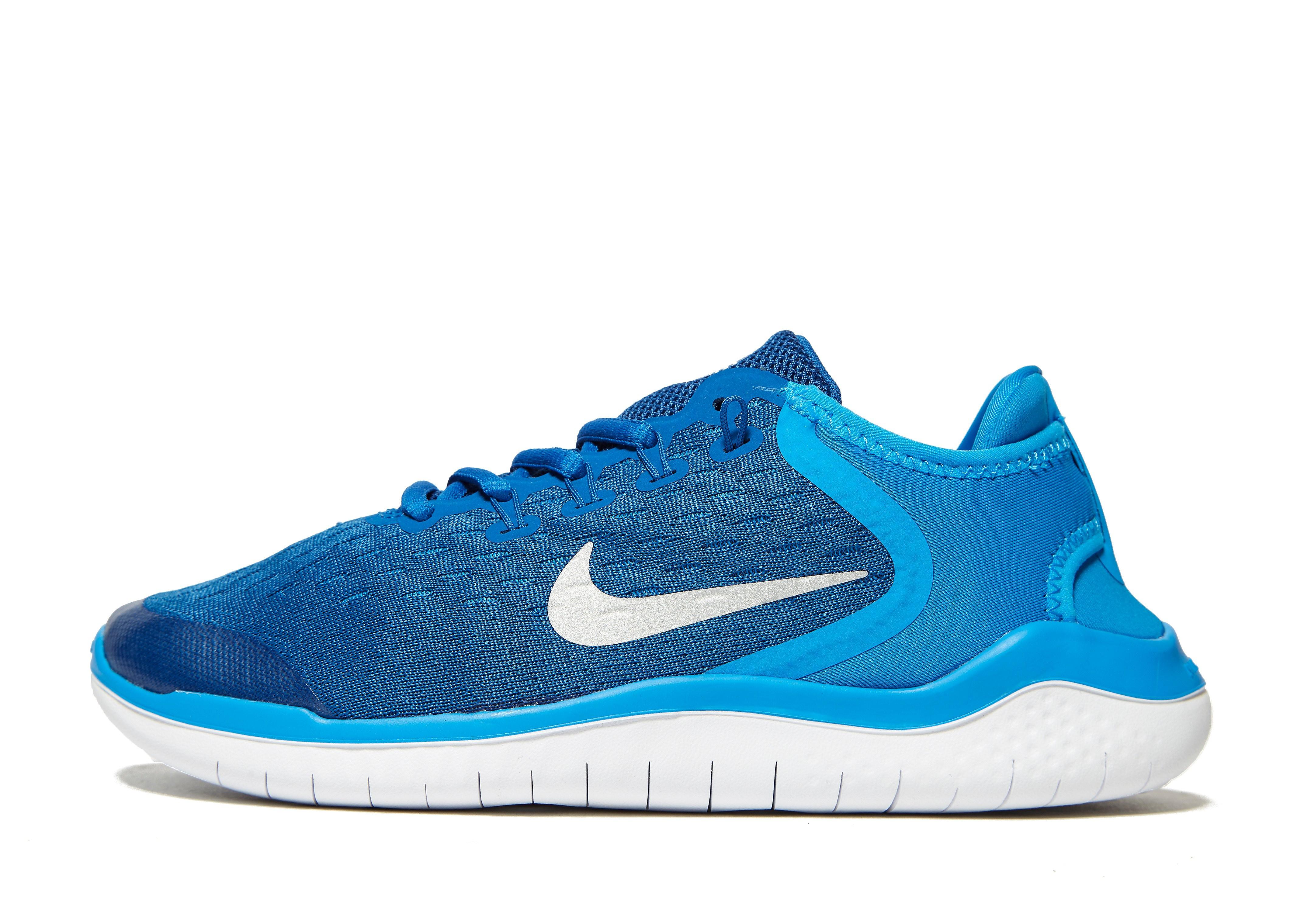 Zapatos Nike Flex talla 35.5