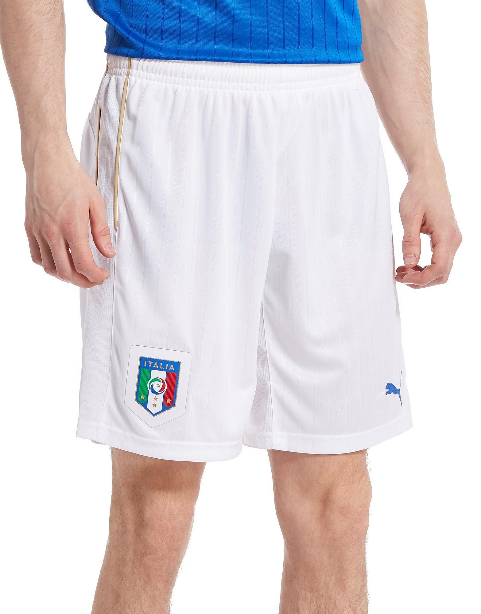 PUMA Italy Home 2016 Shorts