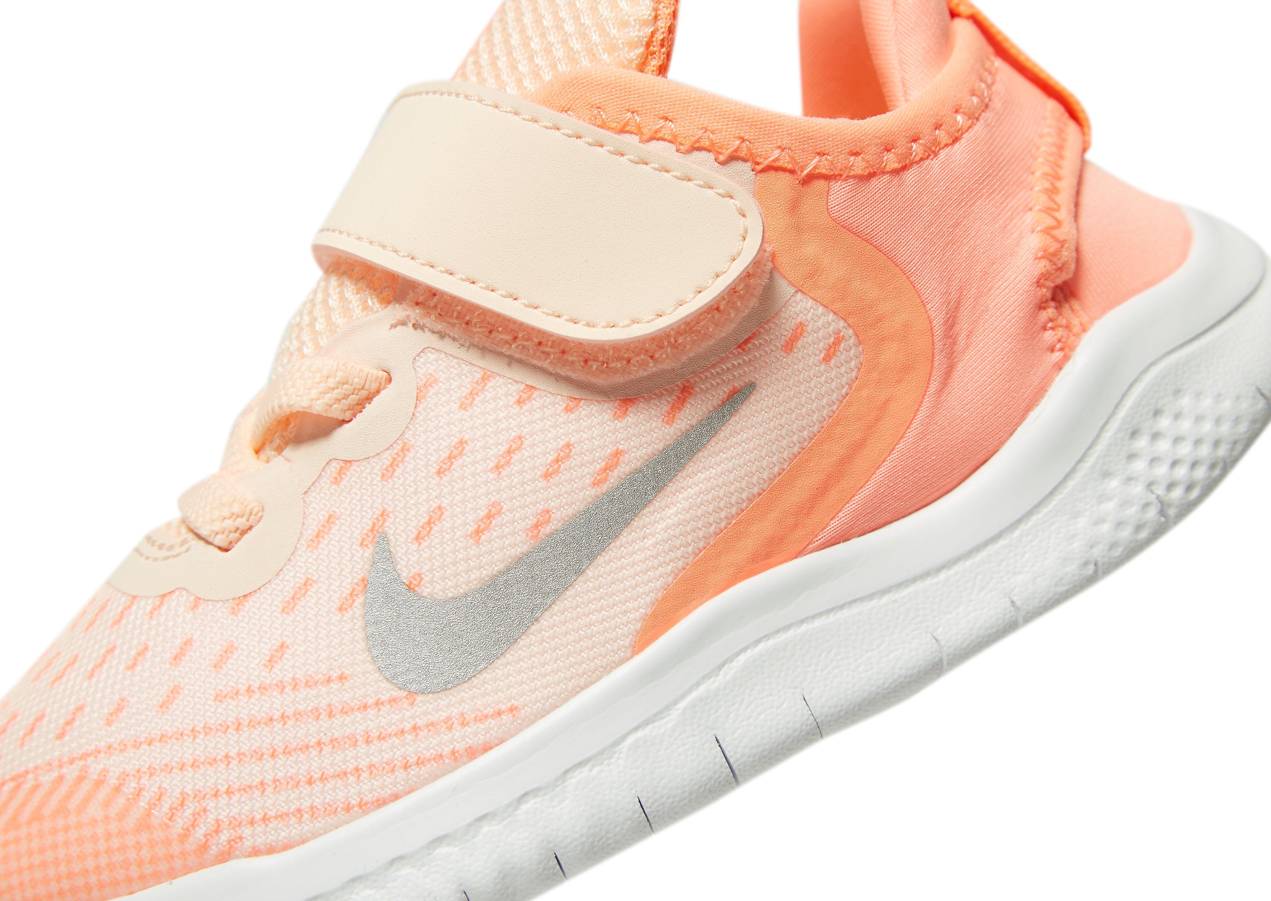 Nike Free RN 2018 para bebé