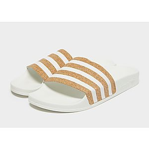adidas Originals Adilette Slides Women s adidas Originals Adilette Slides  Women s 372d961a04