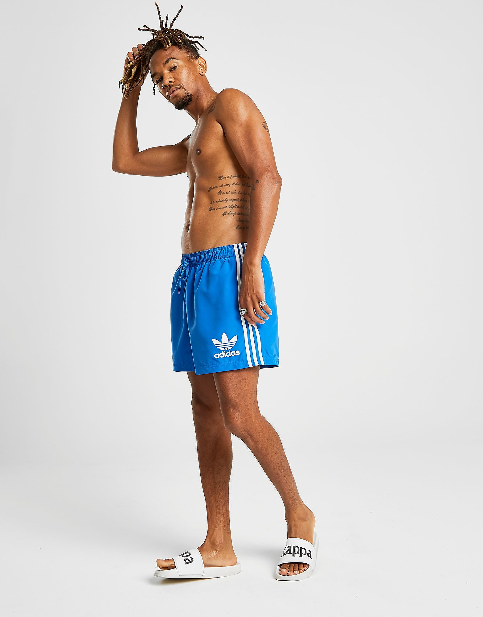 adidas Originals California Swimshorts Heren