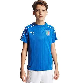 PUMA Italy Home 2016 Shirt Junior