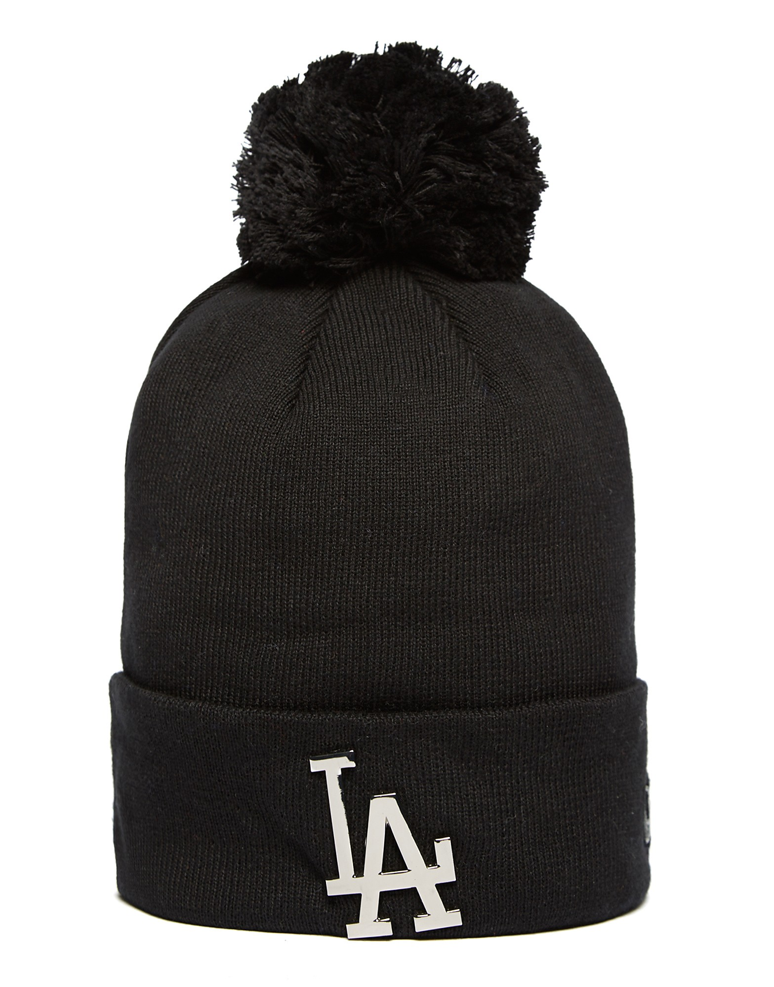New Era MLB LA Dodgers Bobble Hat