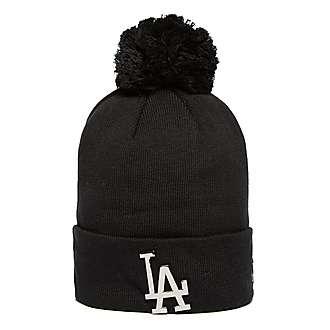 New Era MLB LA Dodgers Bobble Hat